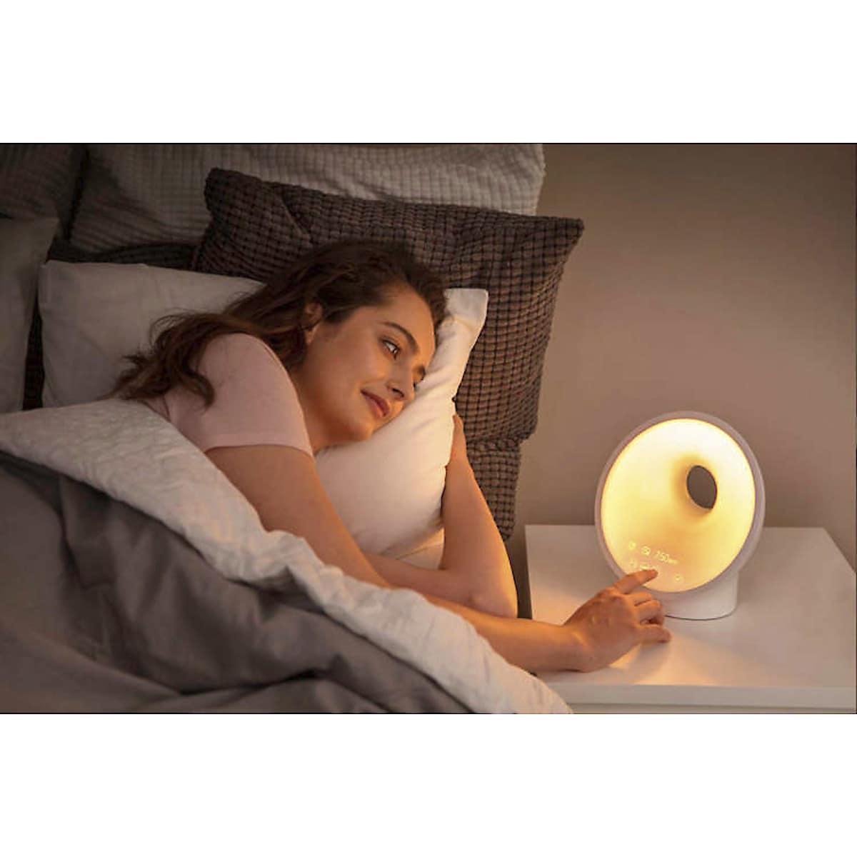 Philips HF3651 Wake-up light