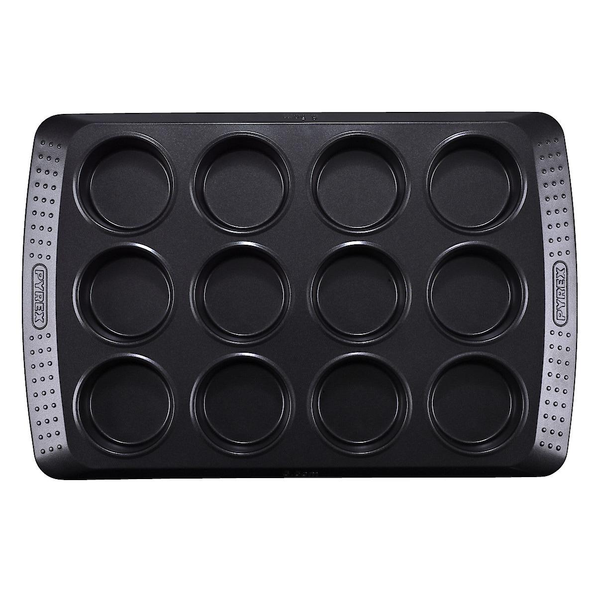 Muffinsplåt Pyrex Classic