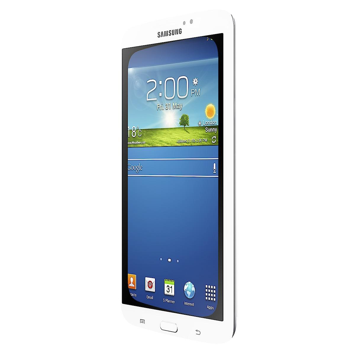 Tabletti Samsung Galaxy Tab 3 7.0 3G
