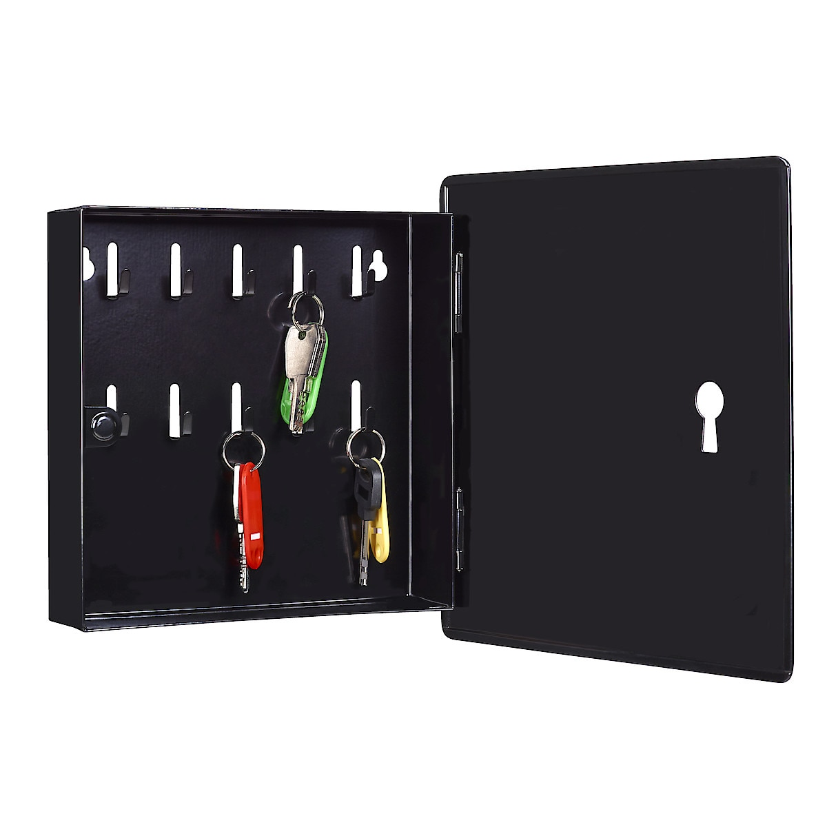 Capere Key Cabinet