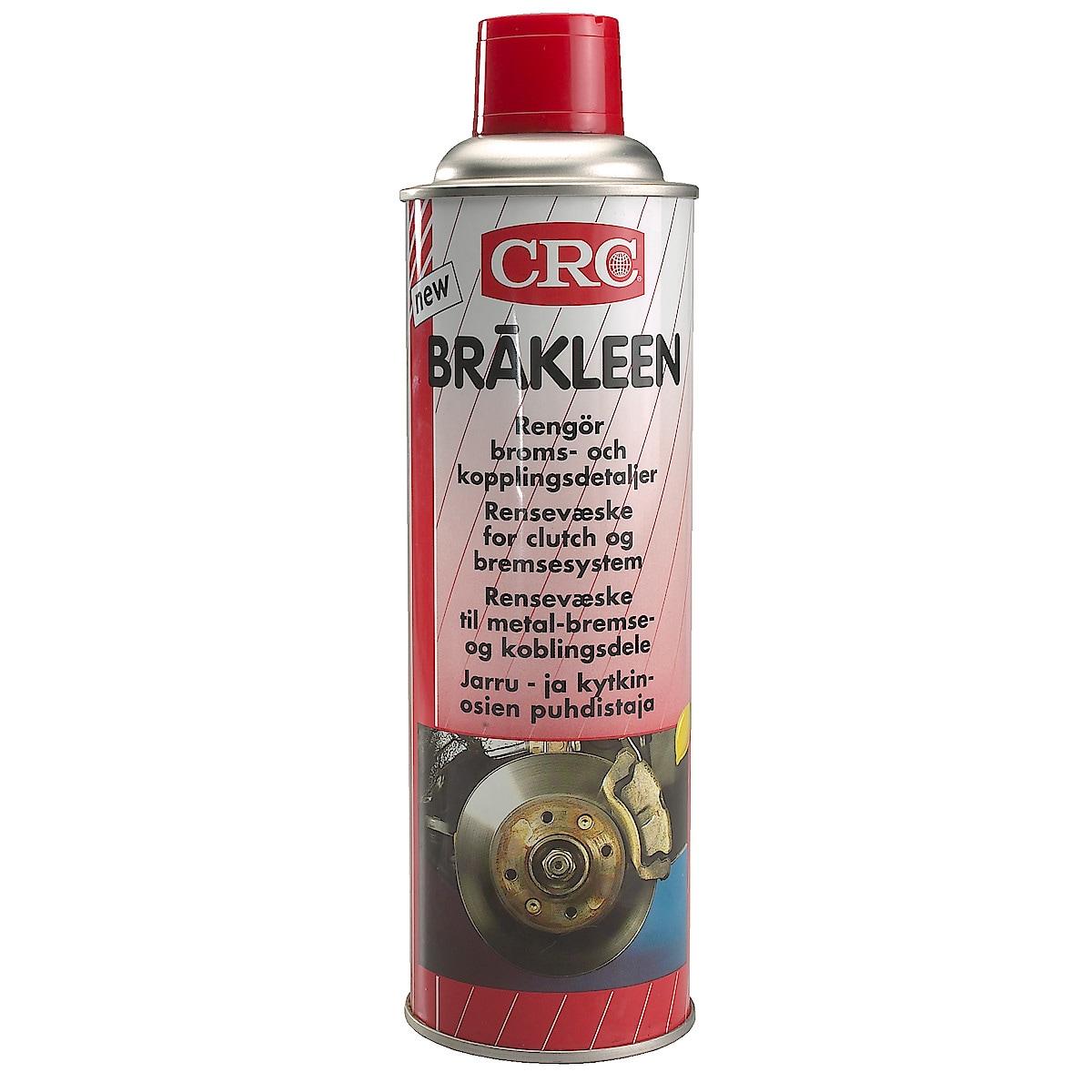 Bromsrengöring CRC Bräkleen