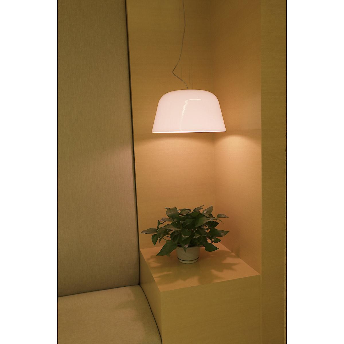 LED-Pflanzenlampe E27
