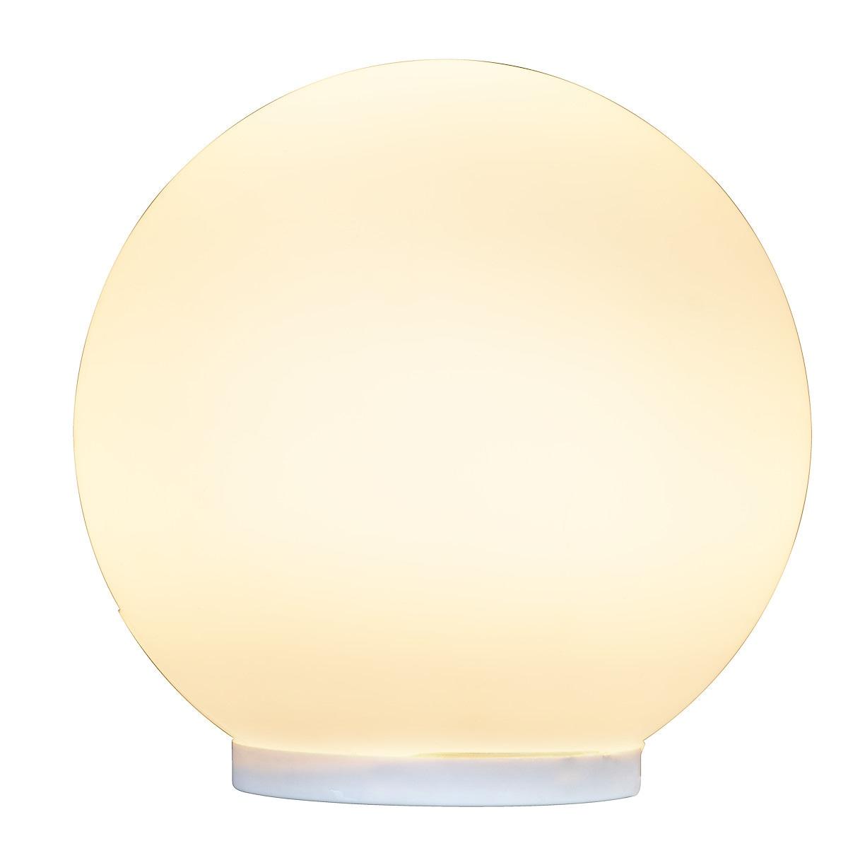 Glam RGB + White bordlampe