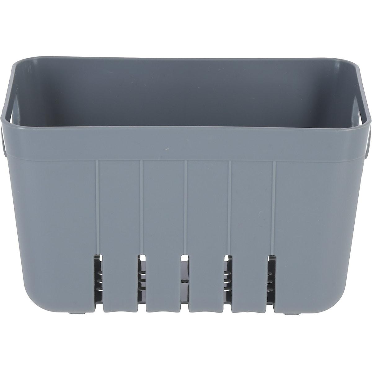 Lebensmittelbehälter mit Deckel für Kühlschrank, Coline 2er-Pack