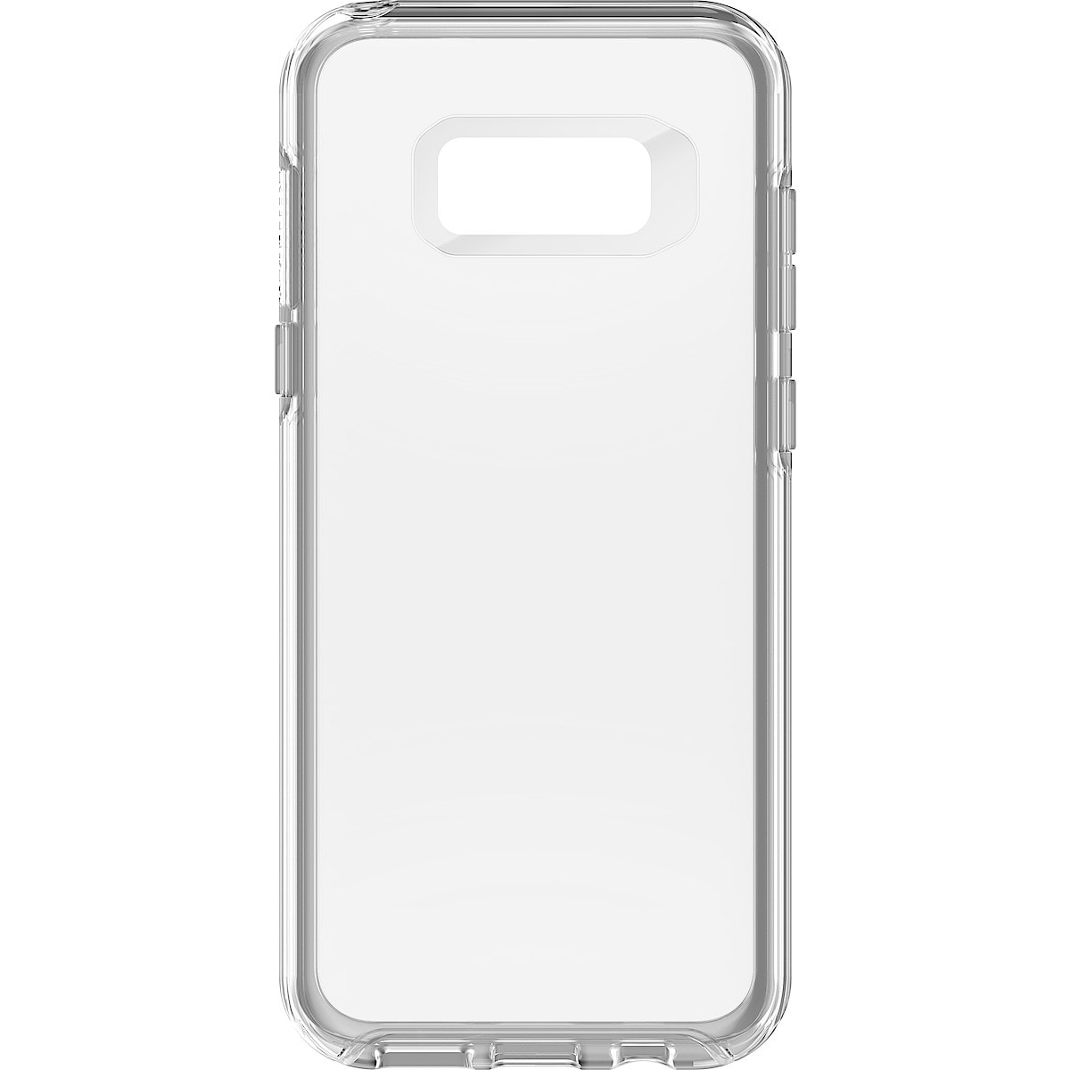 Skyddsskal för Samsung Galaxy S8, Otterbox Symmetry Clear