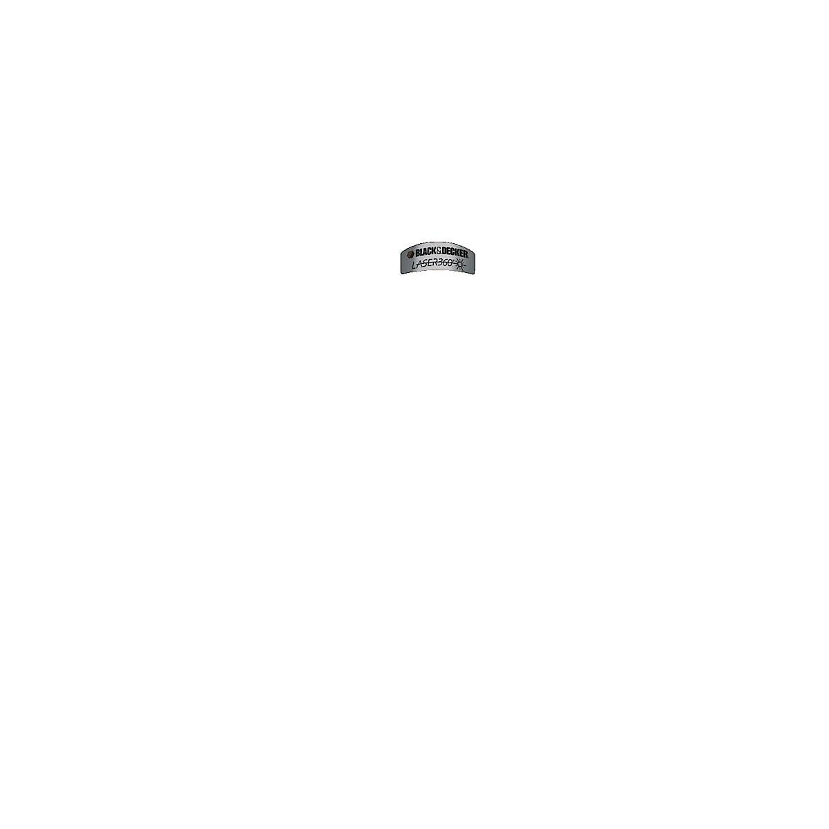 Laserpass 360° Black & Decker LZR4