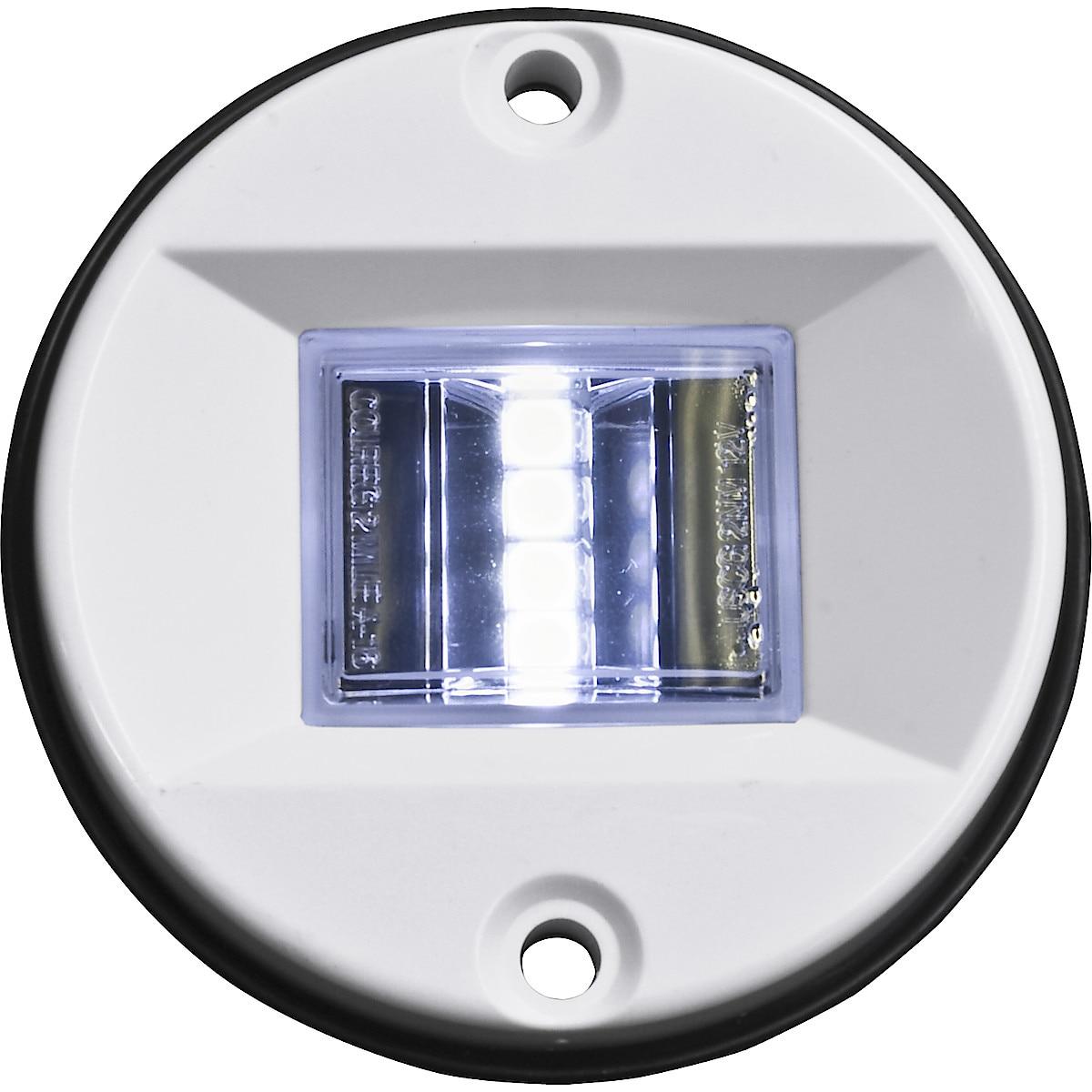 Lanterna LED akter