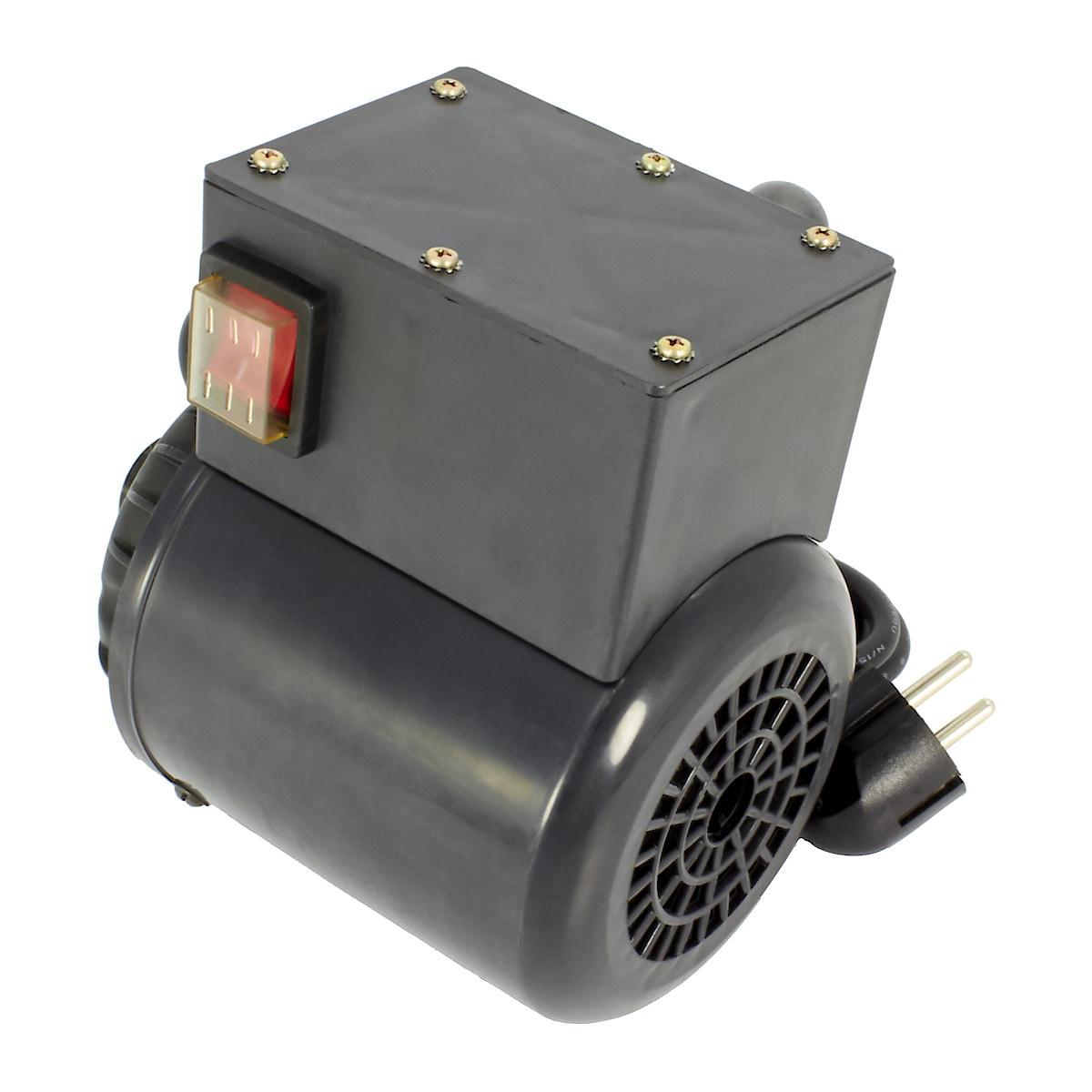 Motor 230 V/185 W
