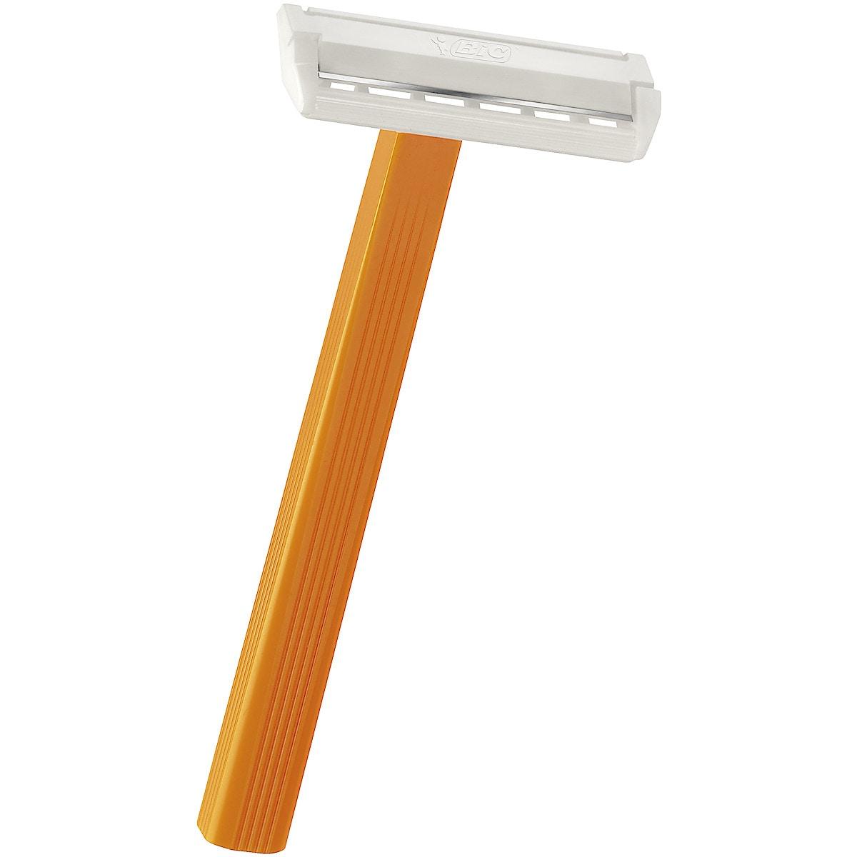 Bic 1 Sensitive barberhøvel, 15 stk/pk