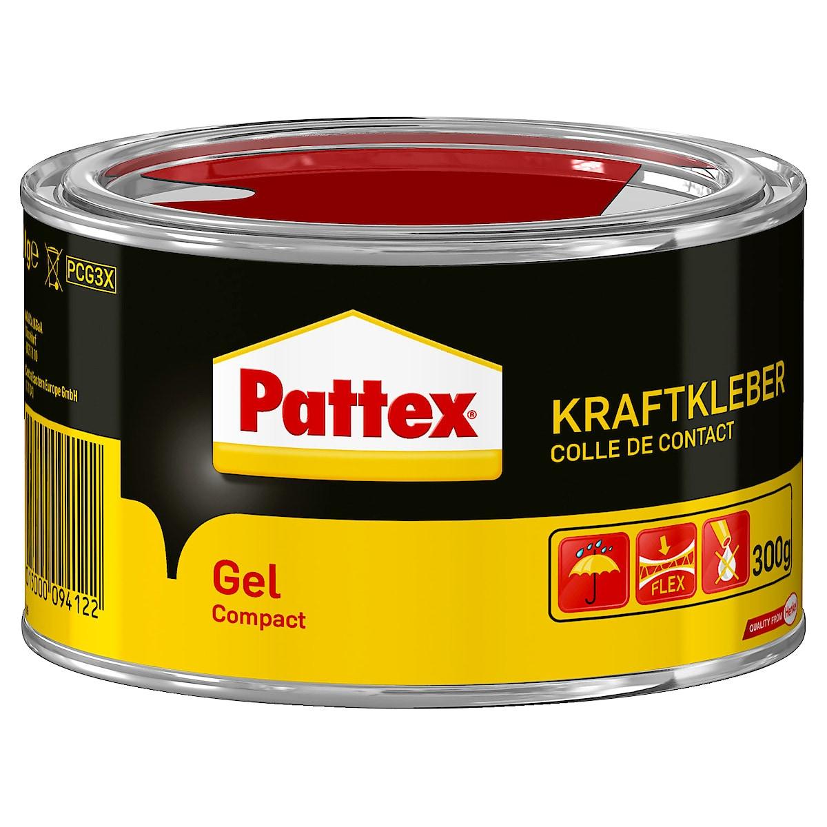 Kraftkleber Pattex Gel Compact