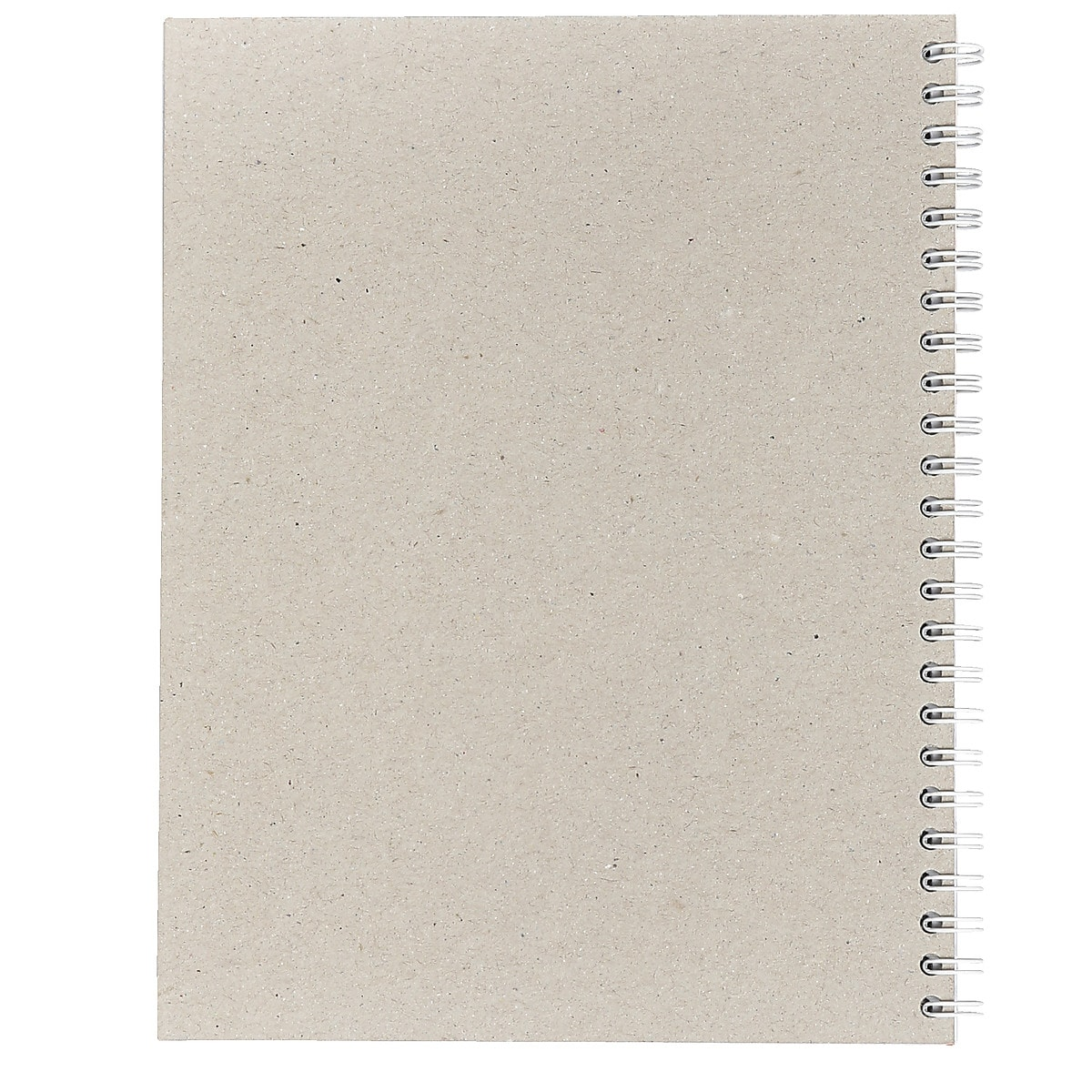 Whitelines A5 Squared Notebook