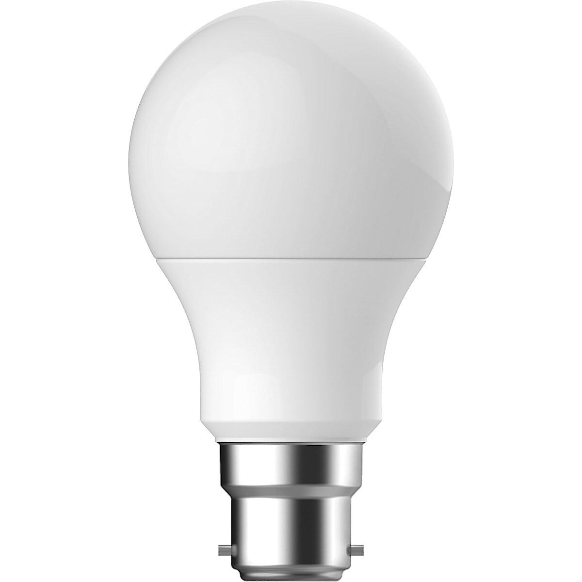 Clas Ohlson B22 LED Standard Bulb