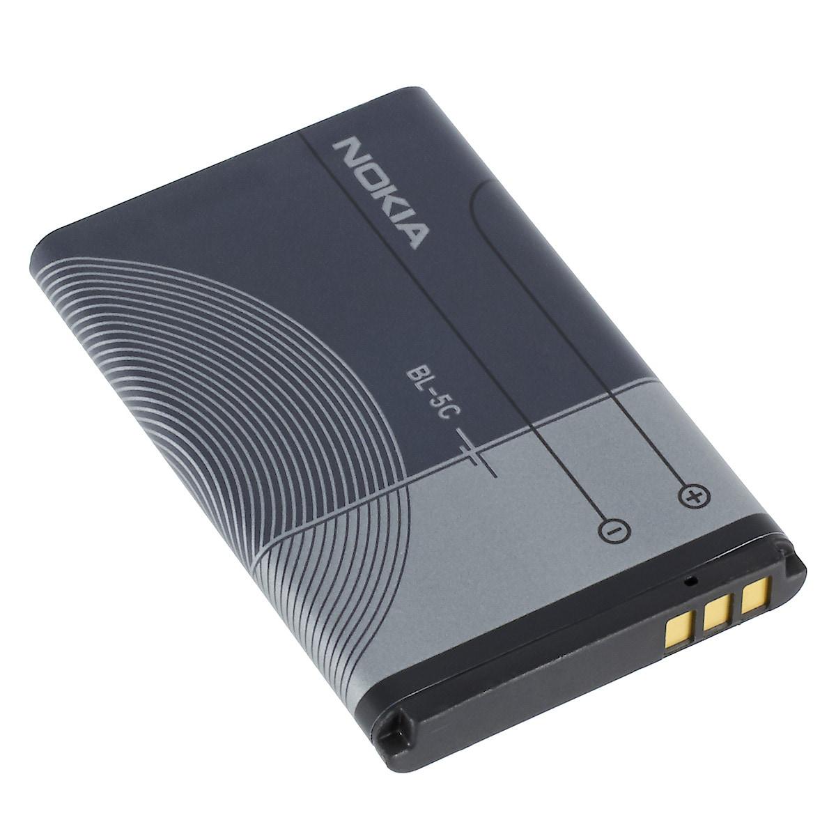Batteri Nokia BL-5C