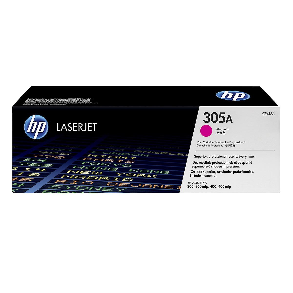 Toner HP 305A