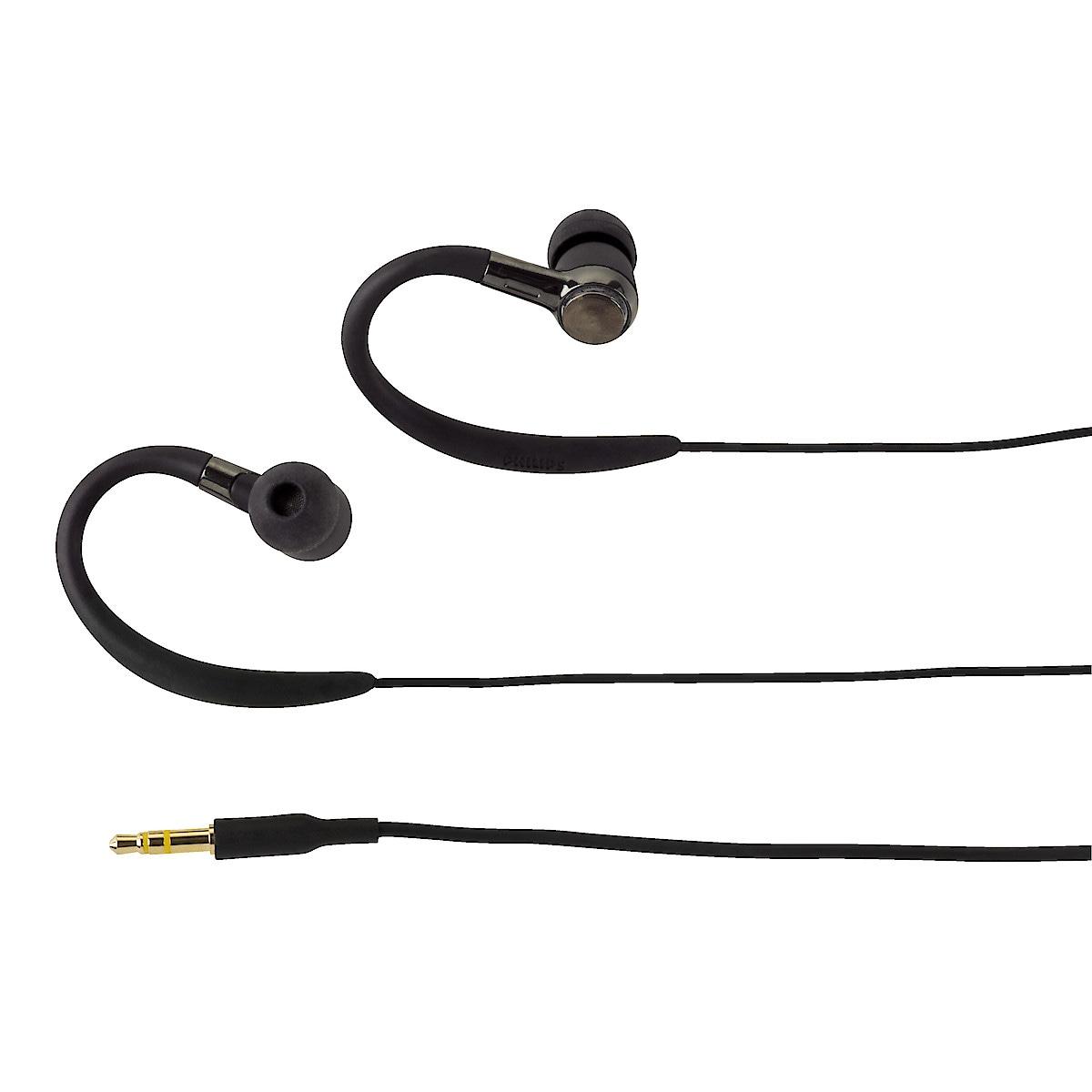 Philips SHS 8100 Stereo Earphones