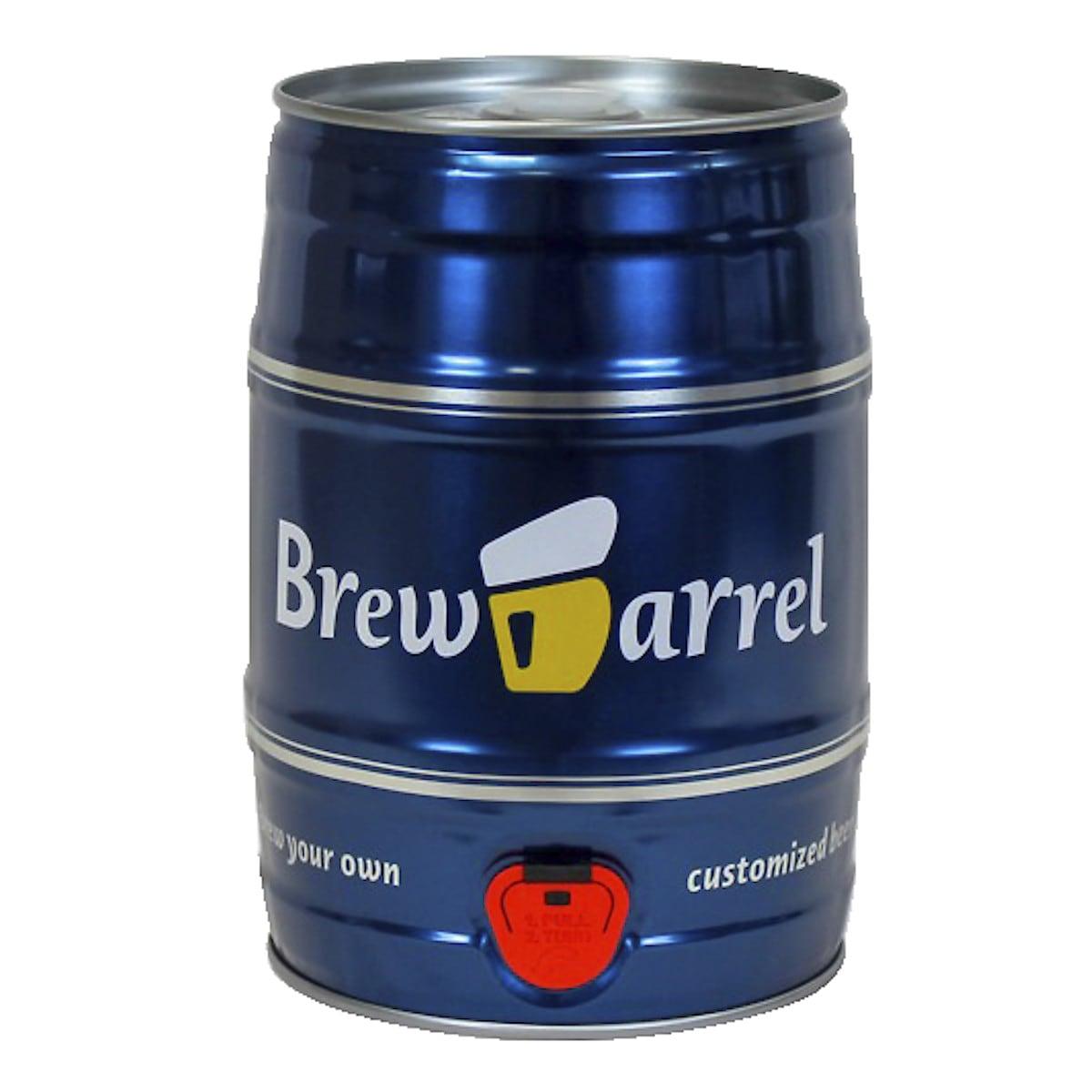 Brewbarrel IPA sett for ølbrygging