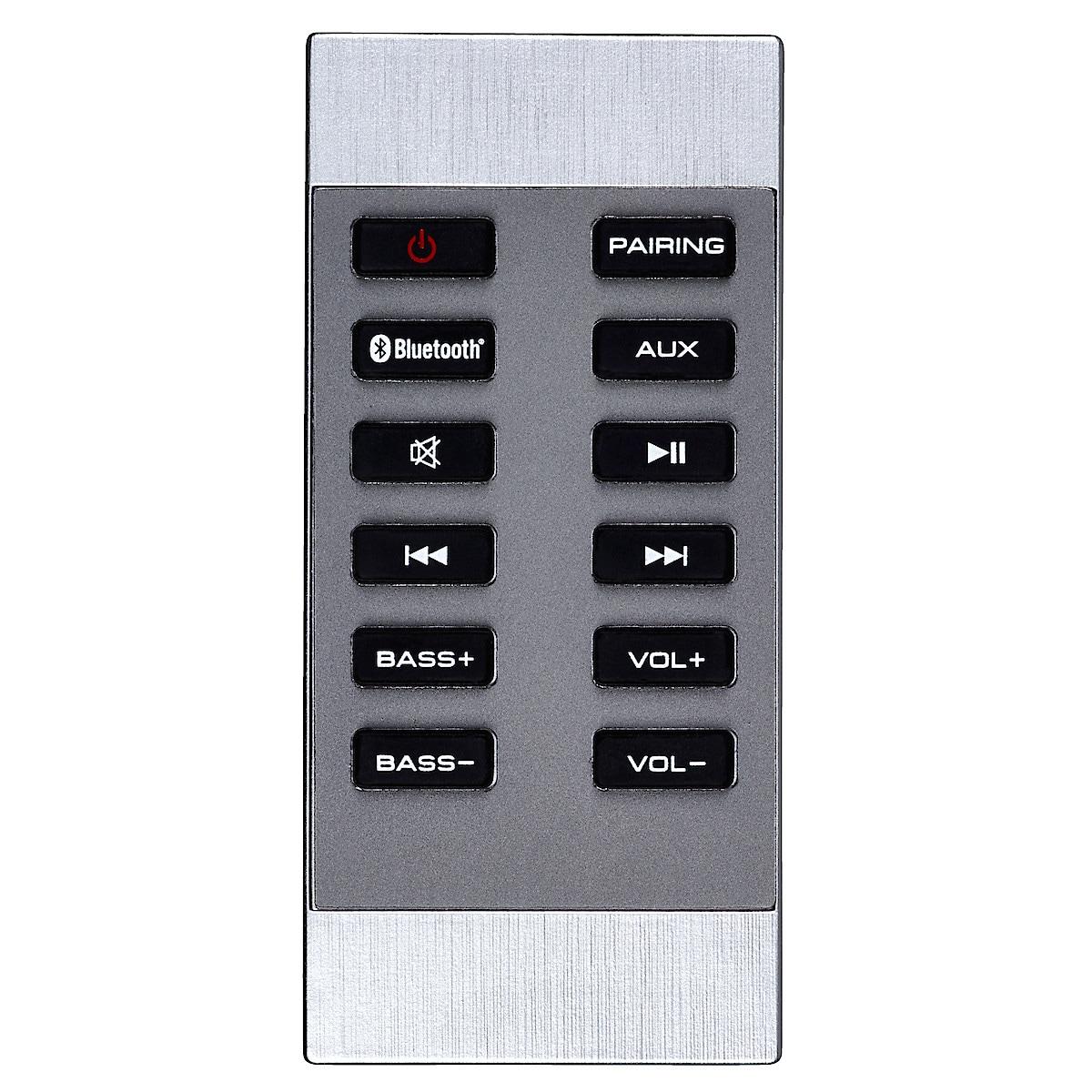 Bluetooth-kaiutin, jossa NFC-tuki, Exibel BNX900