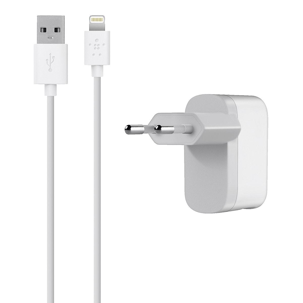 Belkin billaddare iPhone 5 | Apple Tillbehör & Reservdelar |