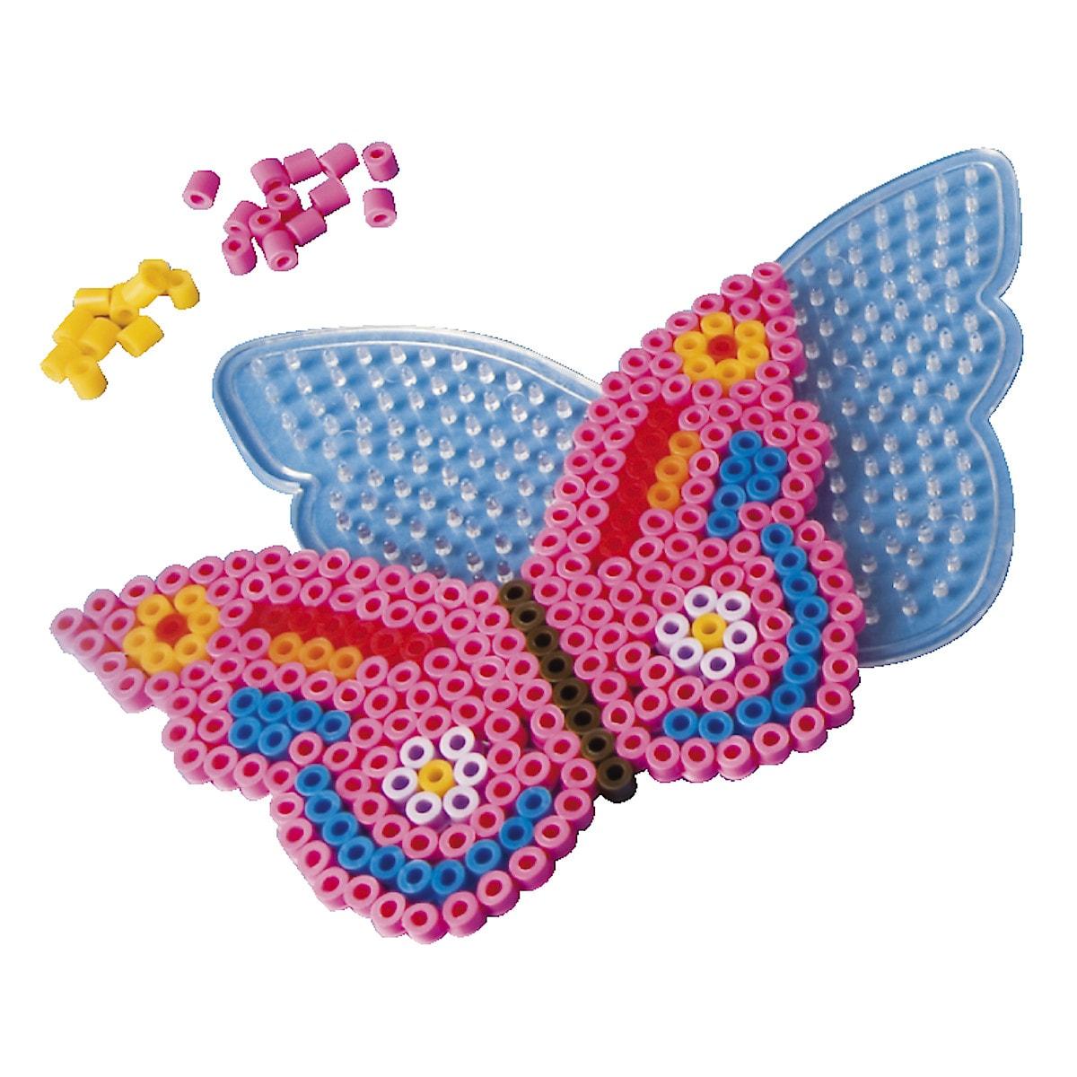 Perlenset mit 2000 Bügelperlen, PlayBox