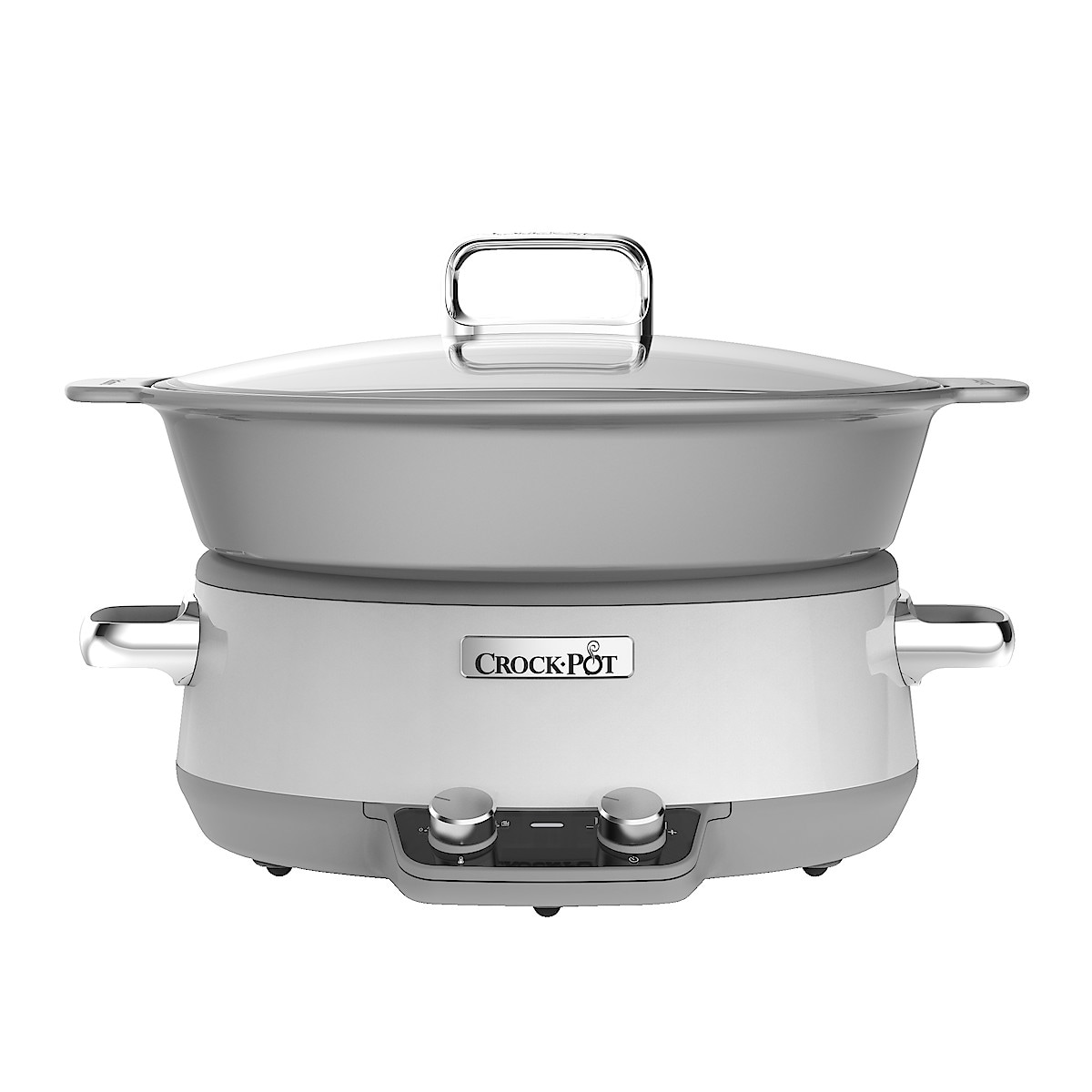 Slow cooker Crock-Pot DuraCeramic 6,0 l