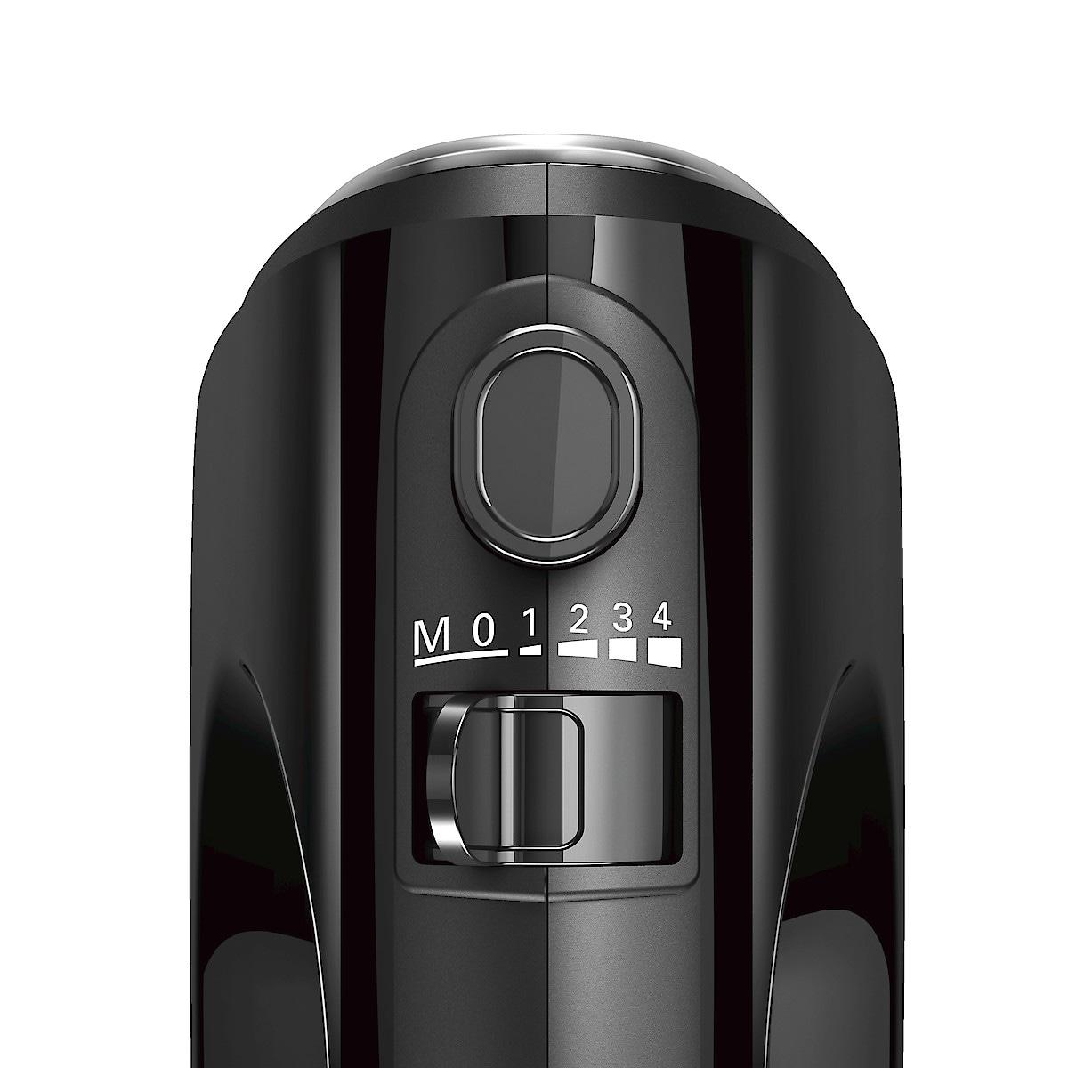 Handrührgerät Bosch CleverMixx Spotlight MFQ2520B, 500 W