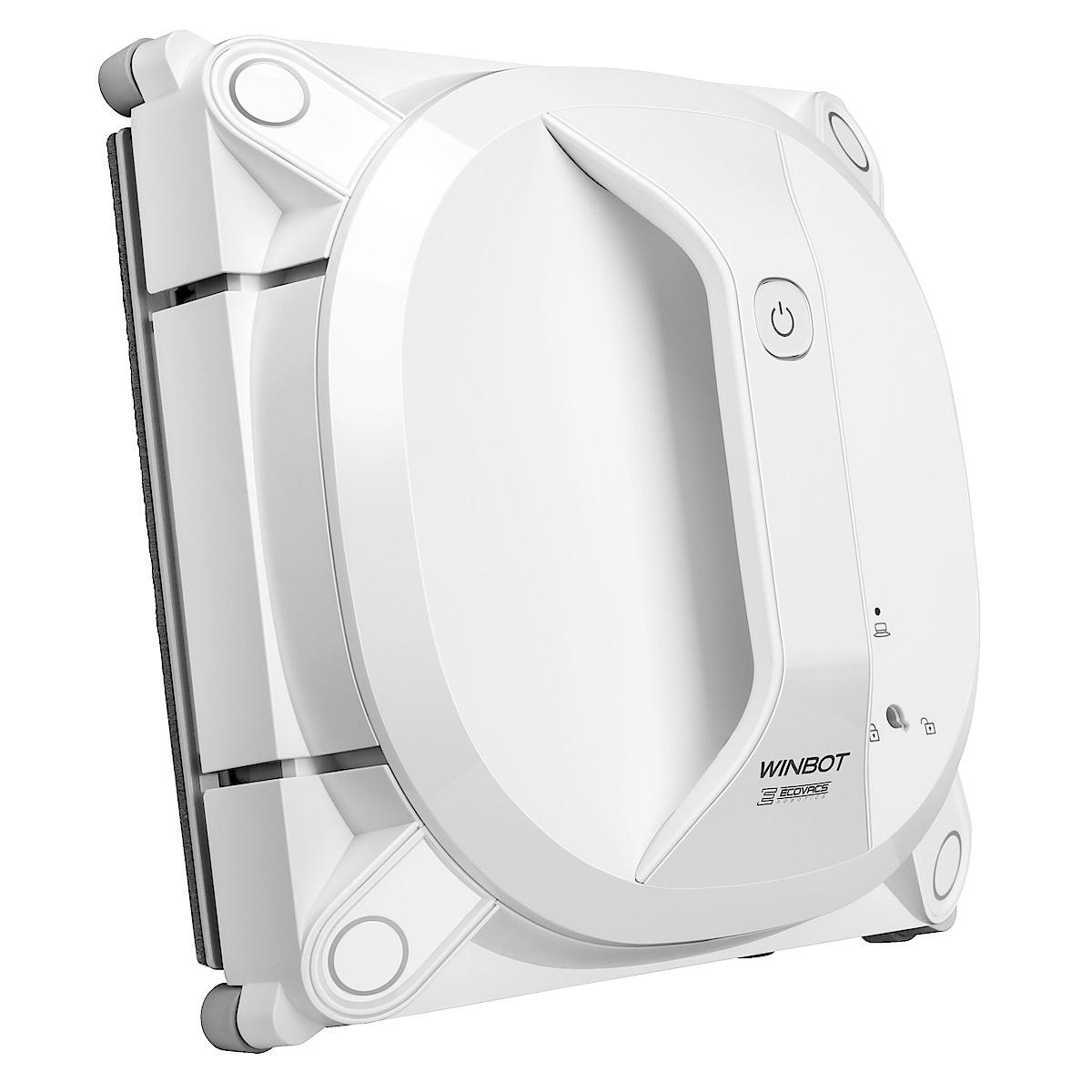 Fönstertvätt Ecovacs Winbot X