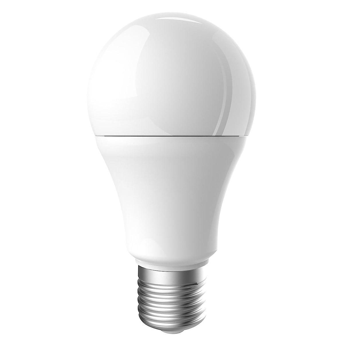 WiFi Smart Bulb E27 Clas Ohlson Home