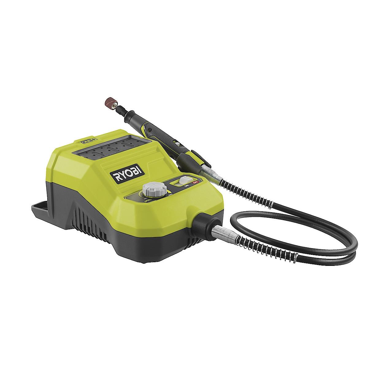 Støvsuger Ryobi R18PV 0 ONE+; 18 V (uten batteri og lader