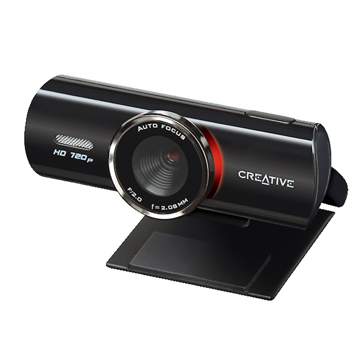Webbkamera Creative Live! Cam Connect HD