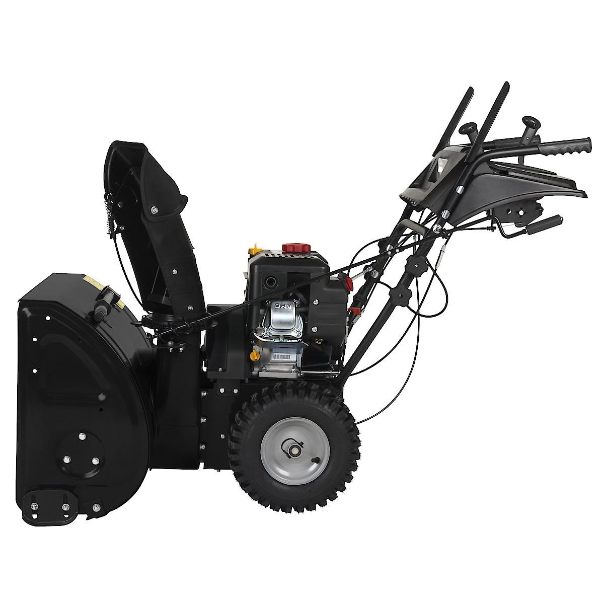 Snöslunga Cotech 4,8 kW