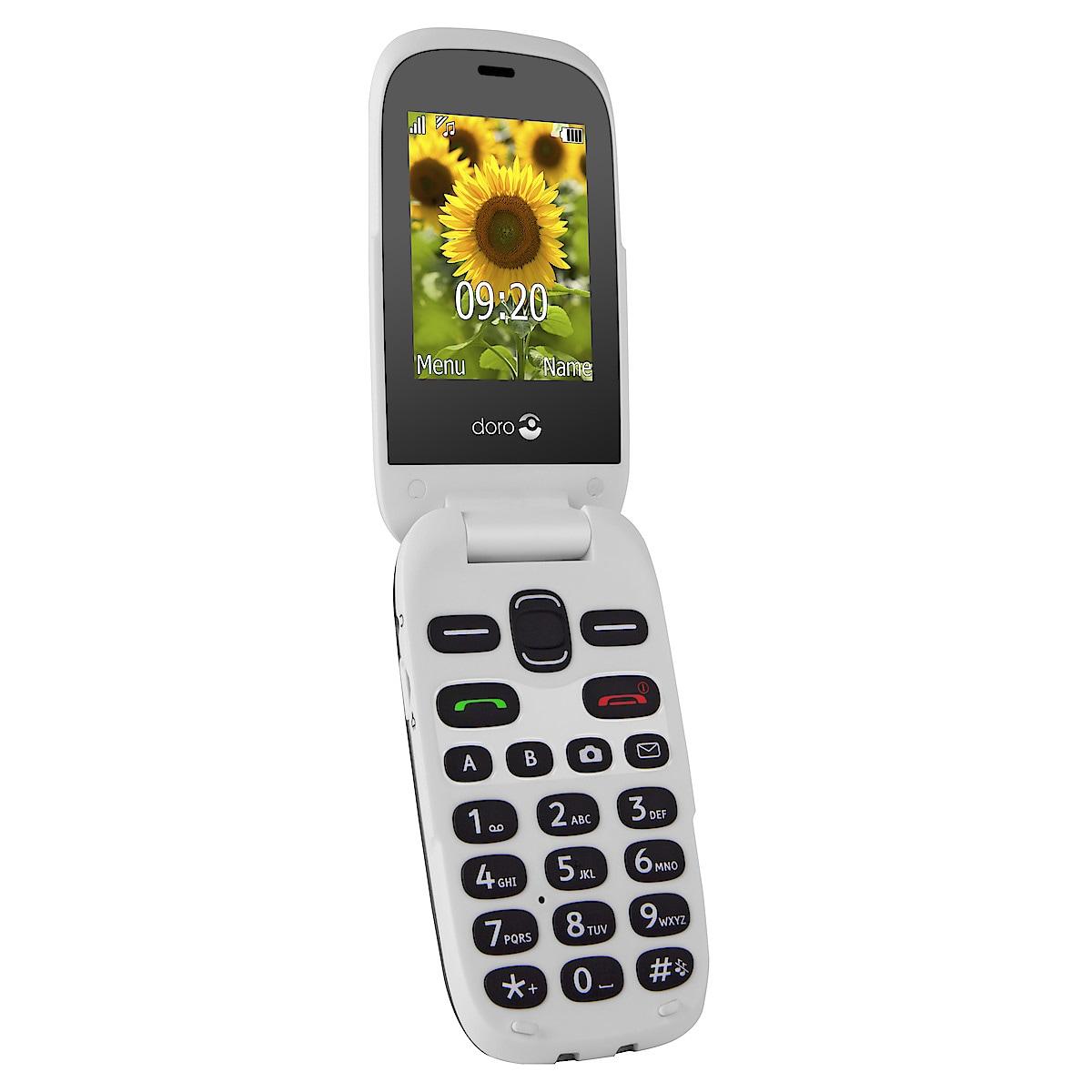 Mobiltelefon Doro 6031