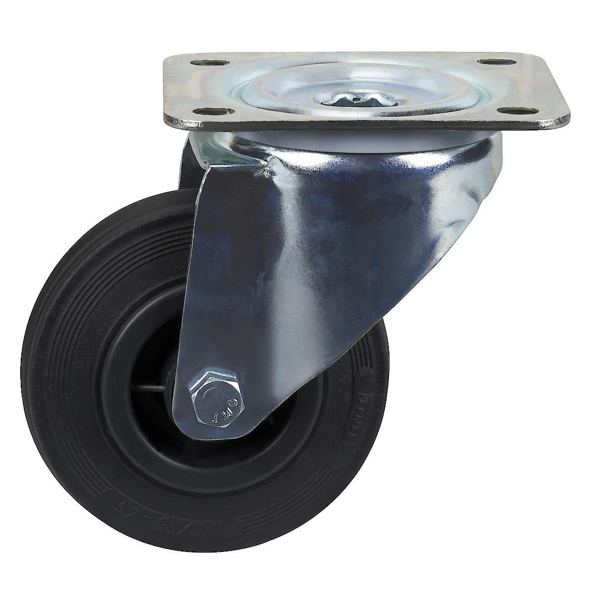 Bockrolle Ø 100 mm