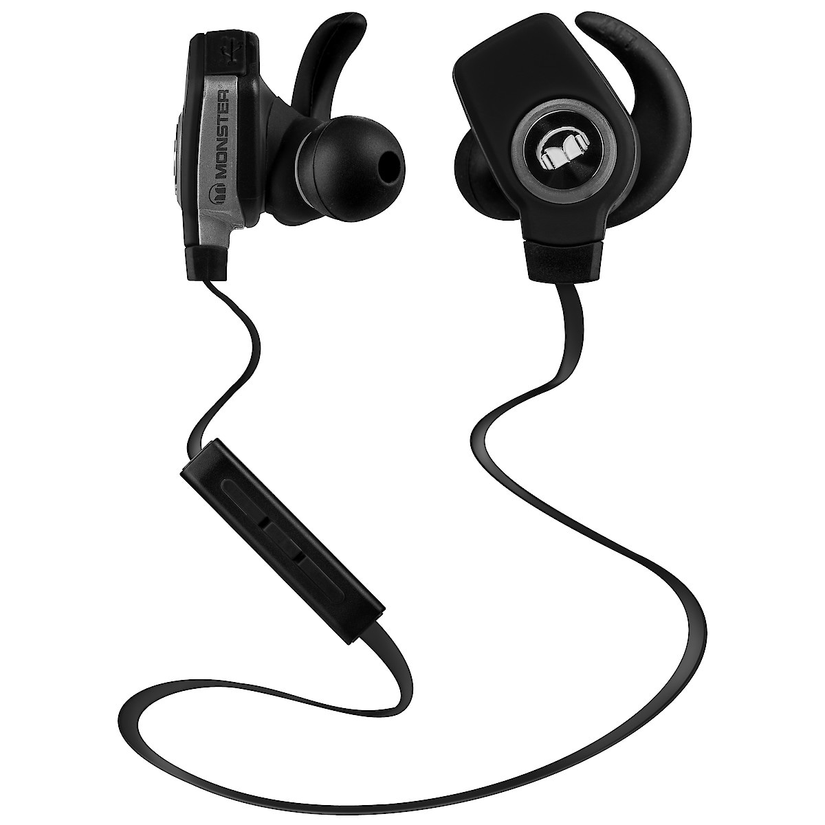 Monster iSport Wireless Headphones with Microphone