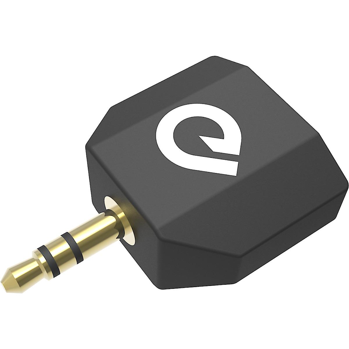 Hörlursförgrening Exibel