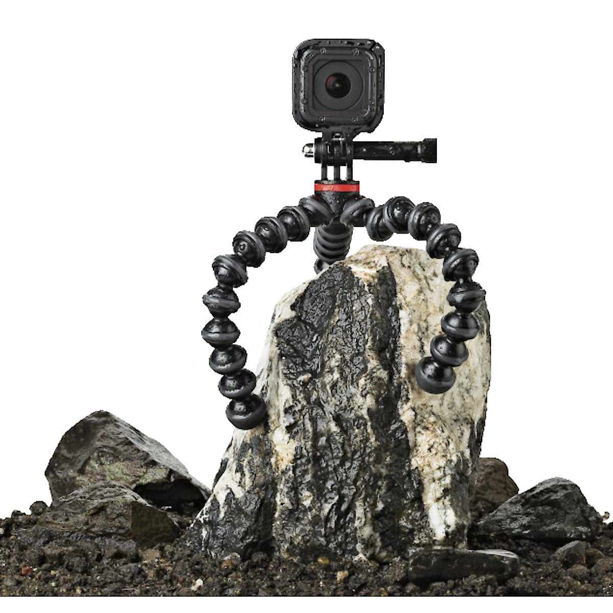 Jalusta Joby Gorillapod Action