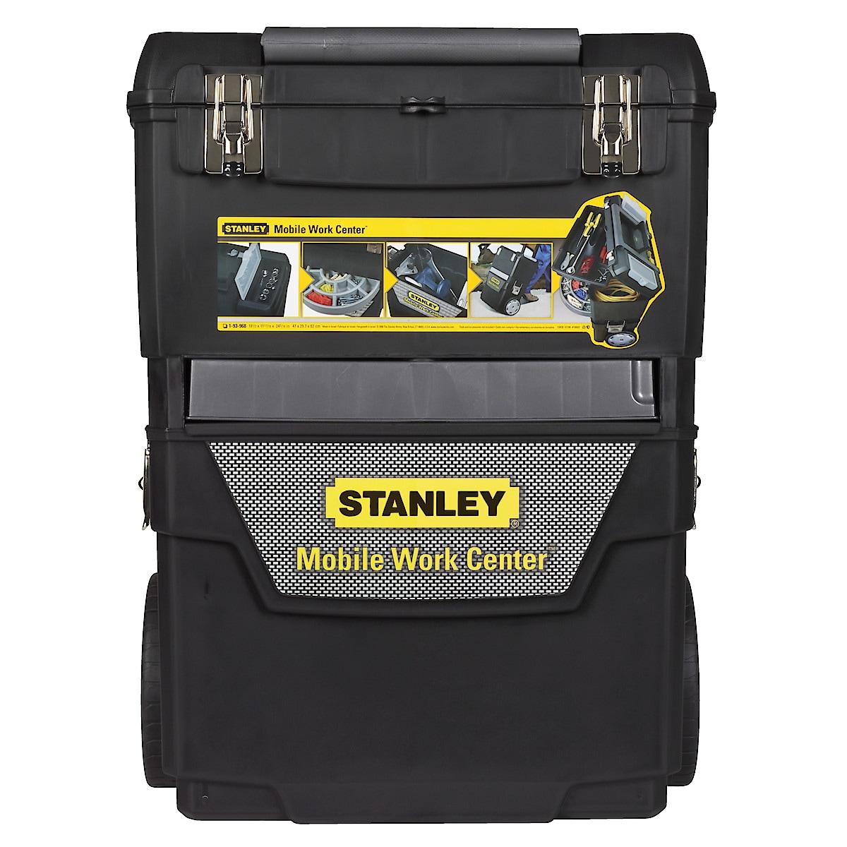 Verktygsvagn Stanley
