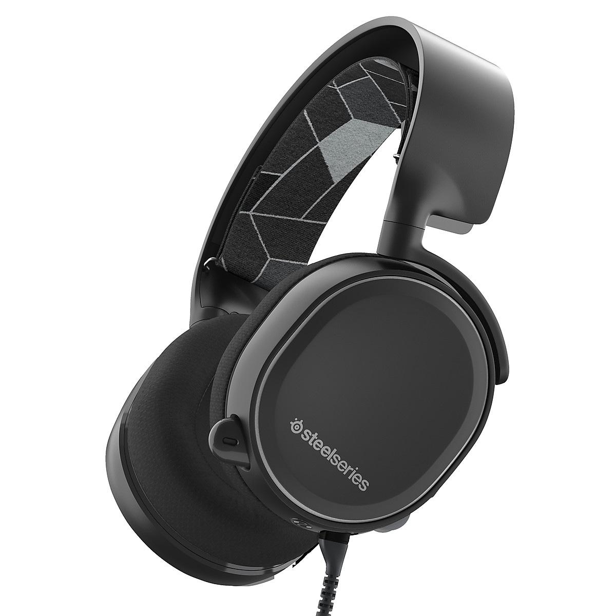 Gaming-headset Arctis 3 Steelseries