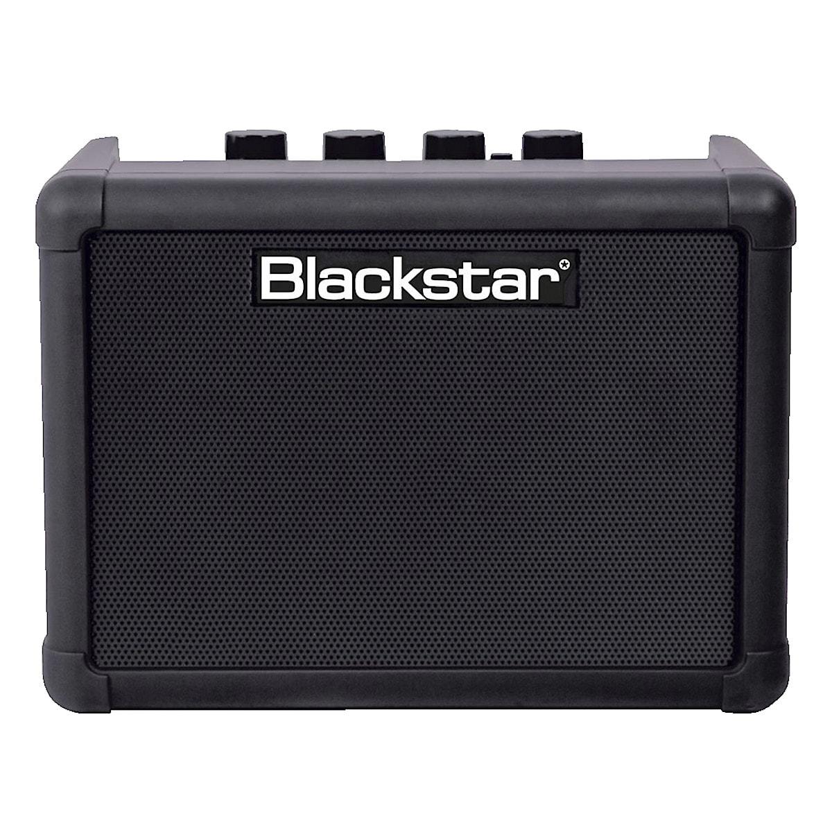 Miniförstärkare Blackstar FLY 3 Bluetooth