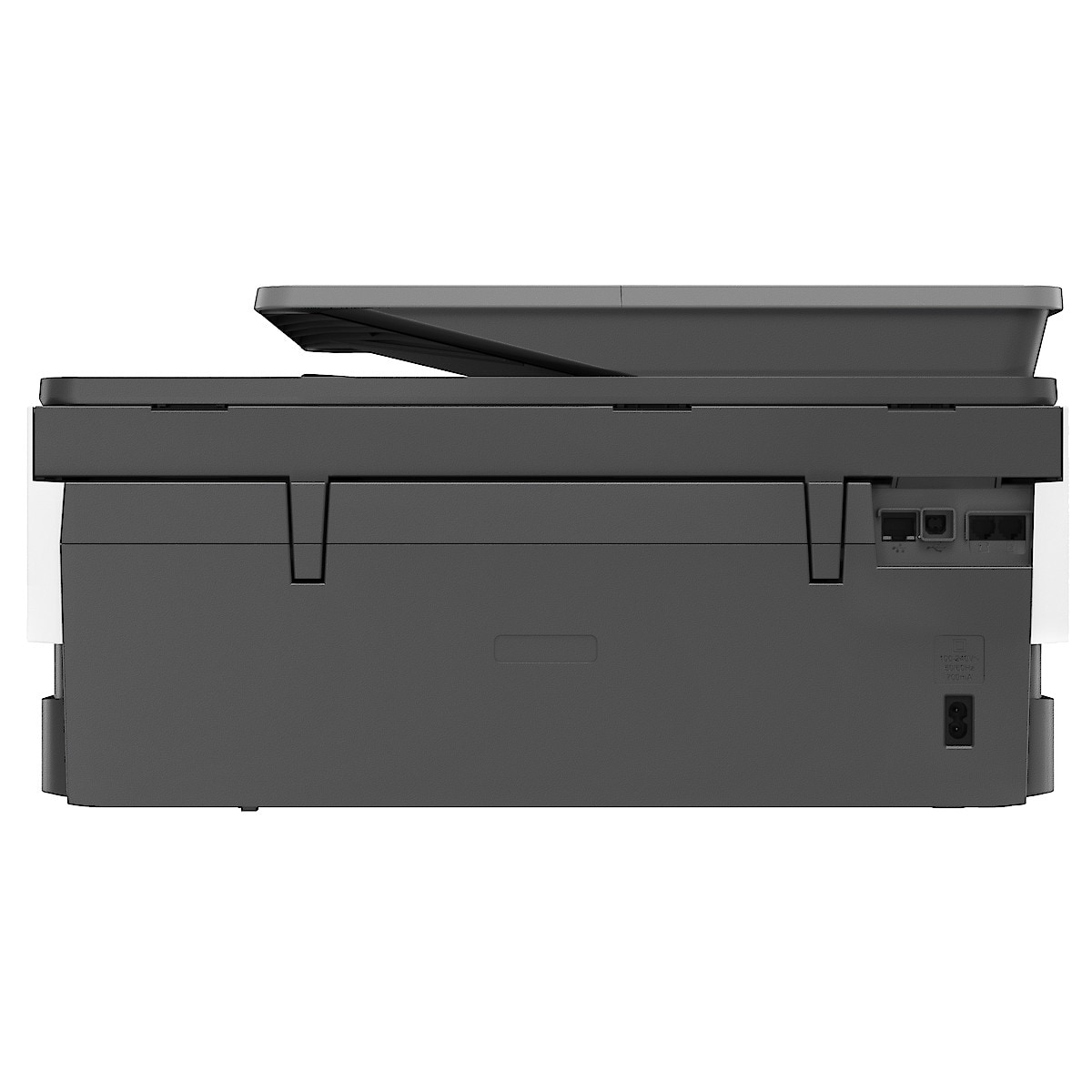 HP OfficeJet 8017 AiO skriver