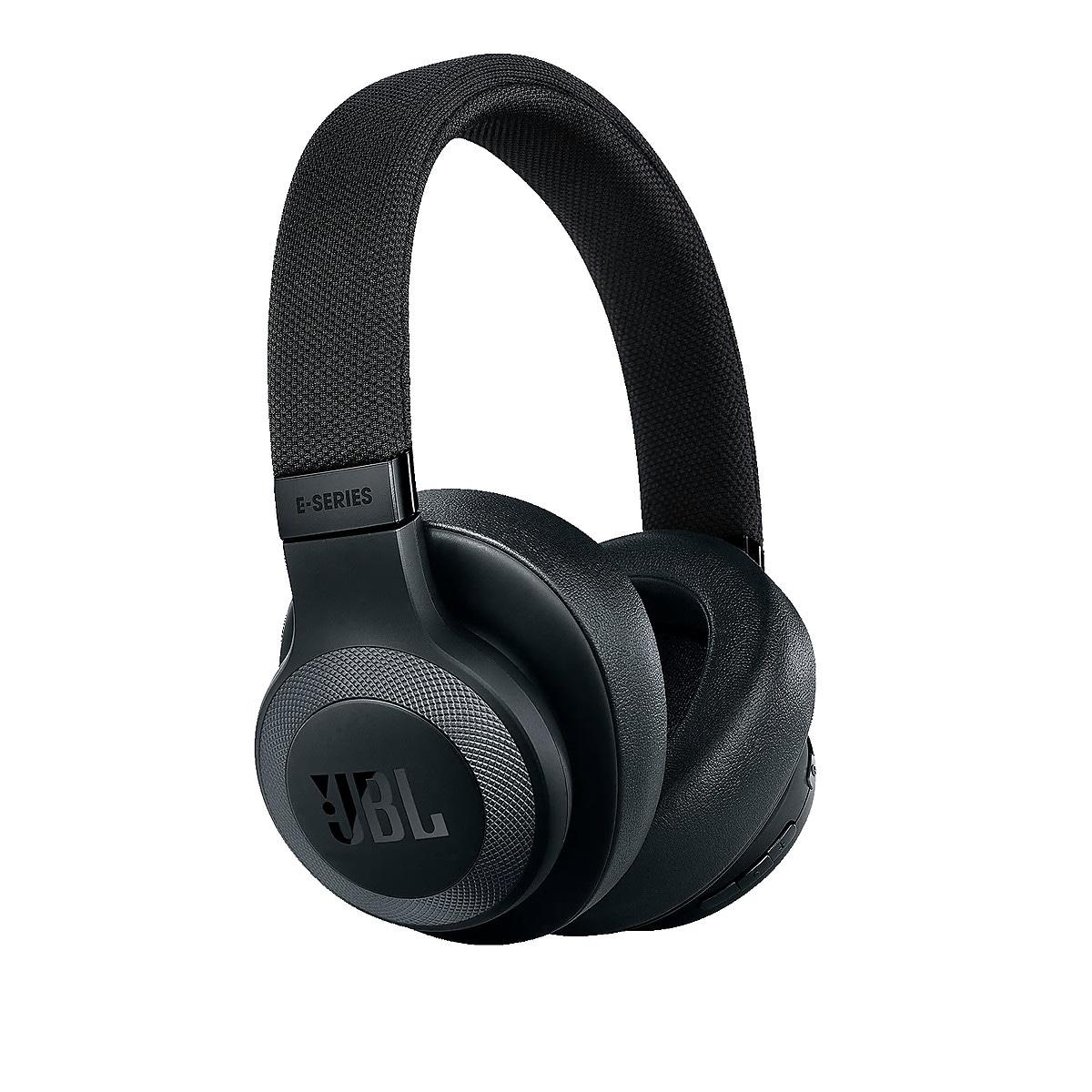 Brusreducerande hörlurar JBL E65BT NC