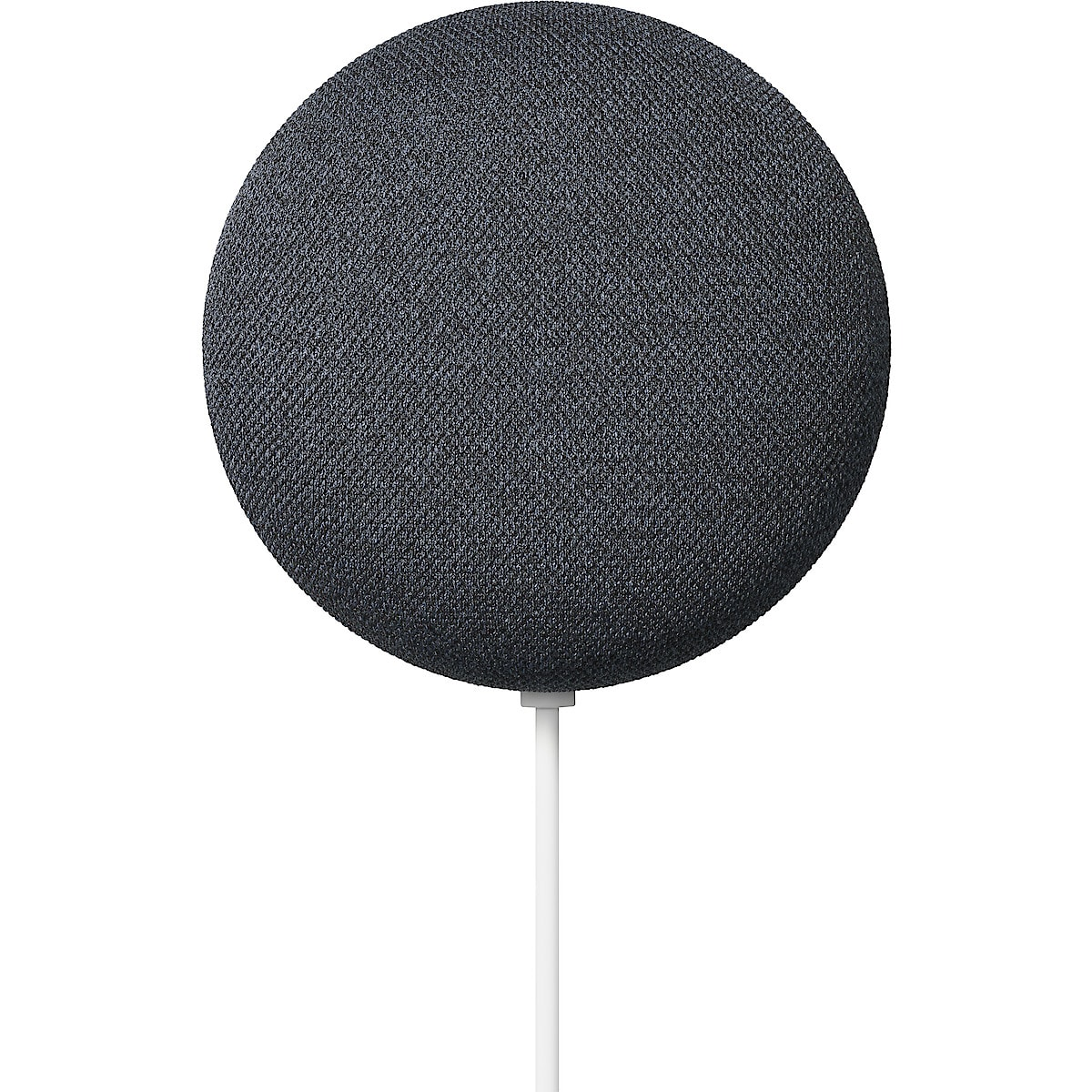 Google Nest Mini 2nd generation, röstassistent