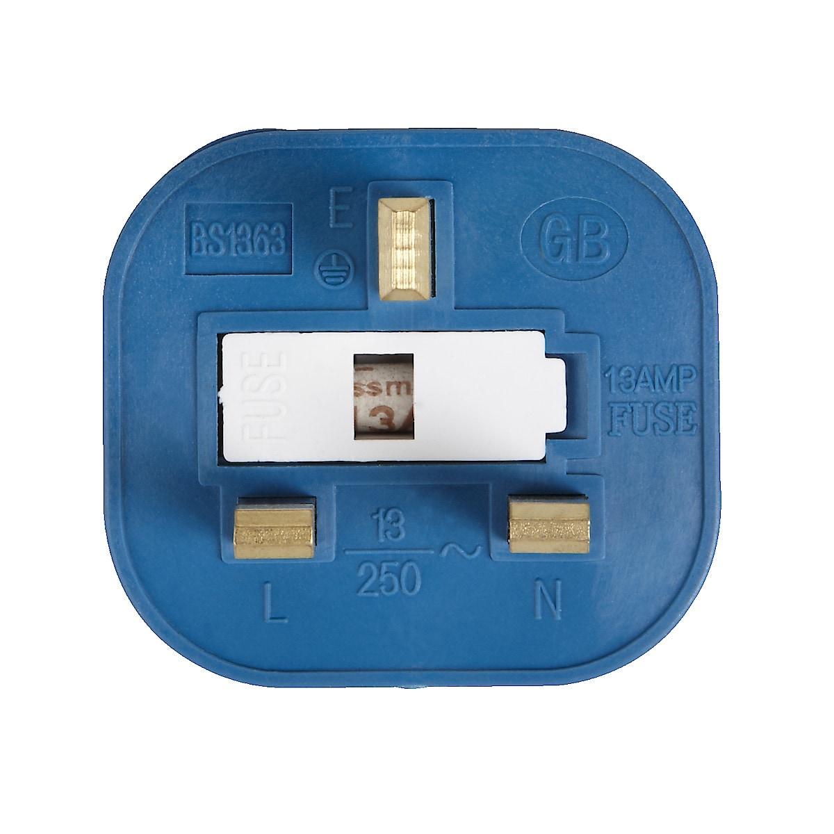 Travel Adaptor Plug Set