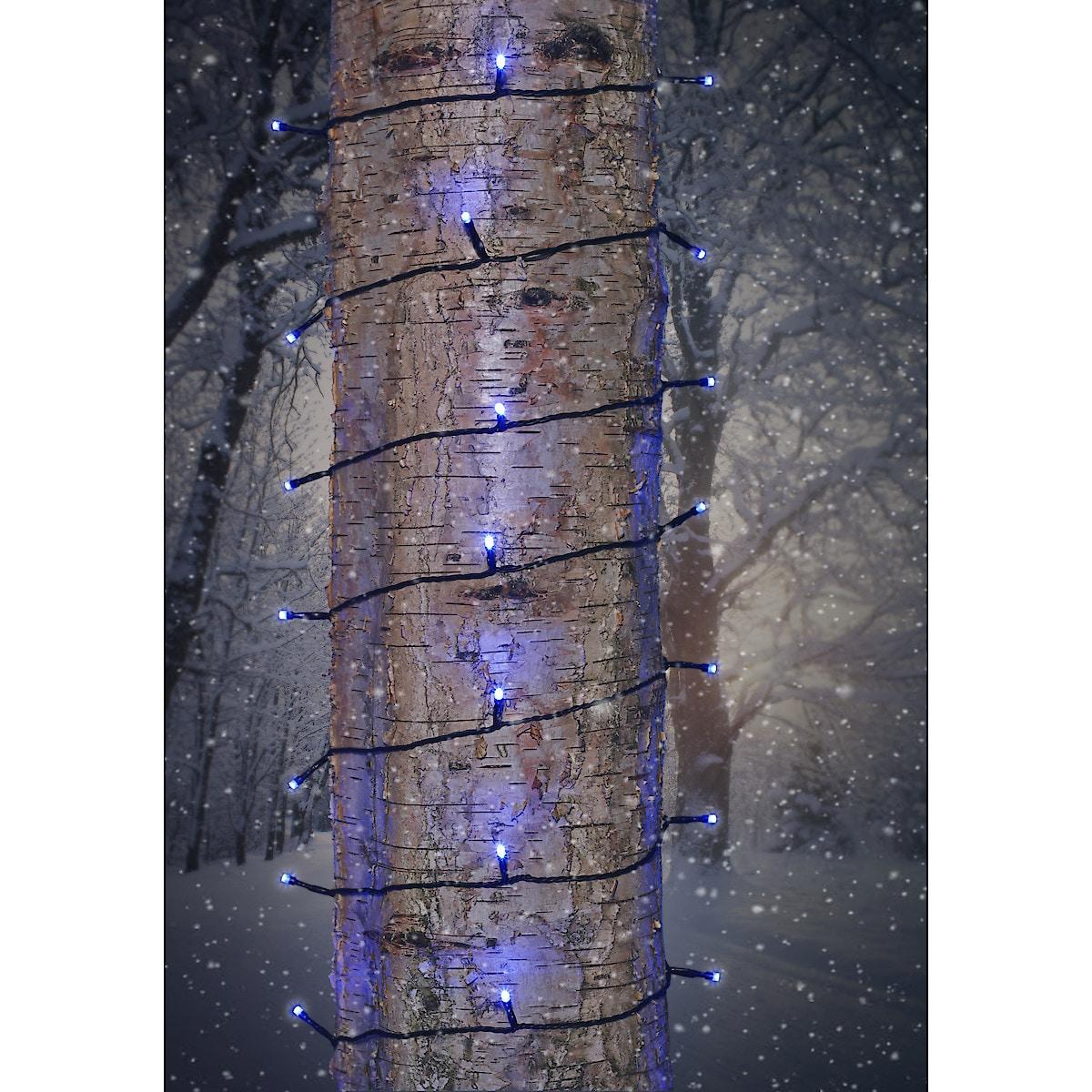 Northlight Multi-coloured LED string light