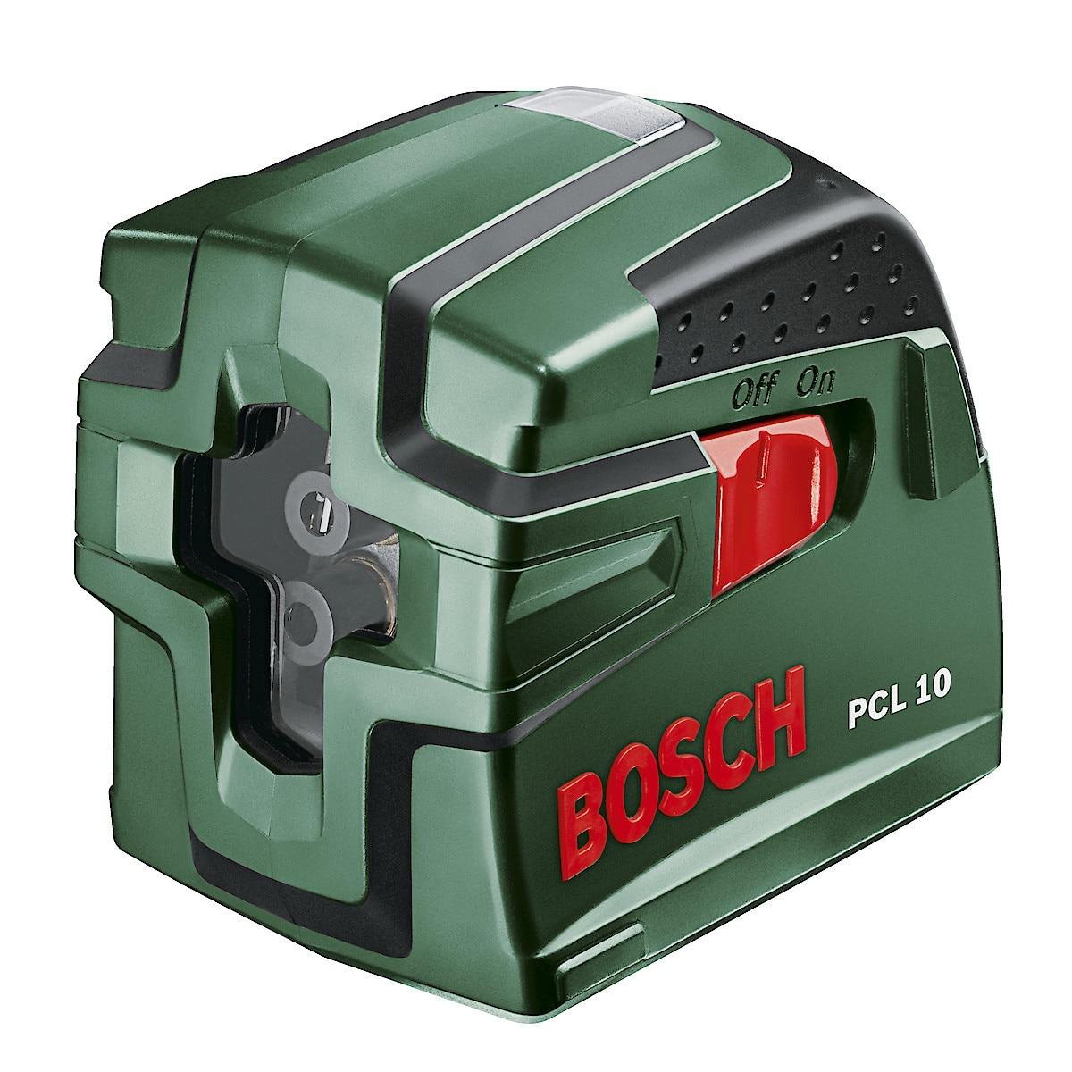 Krysslaserpass Bosch PCL10