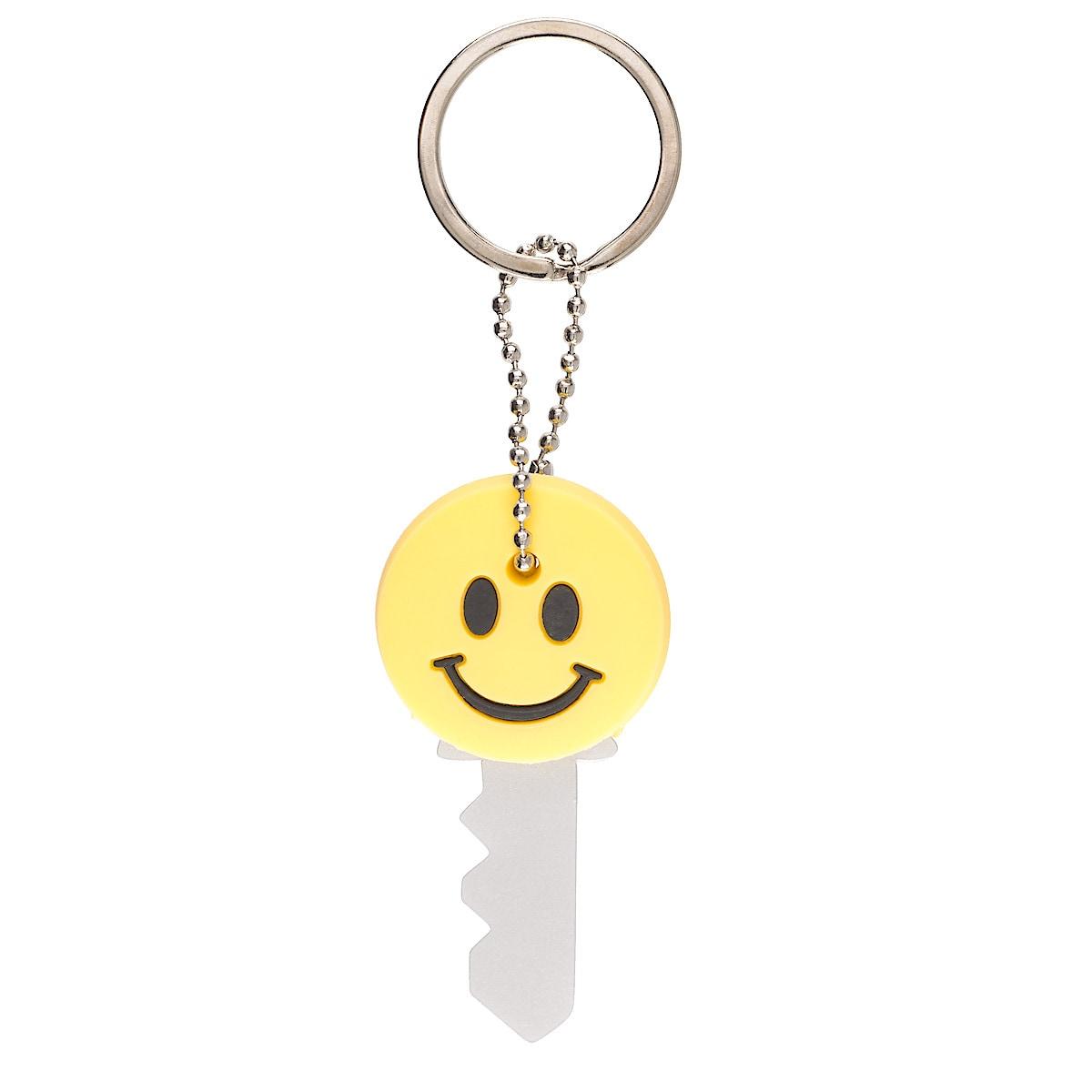 Nyckelring Key Hat