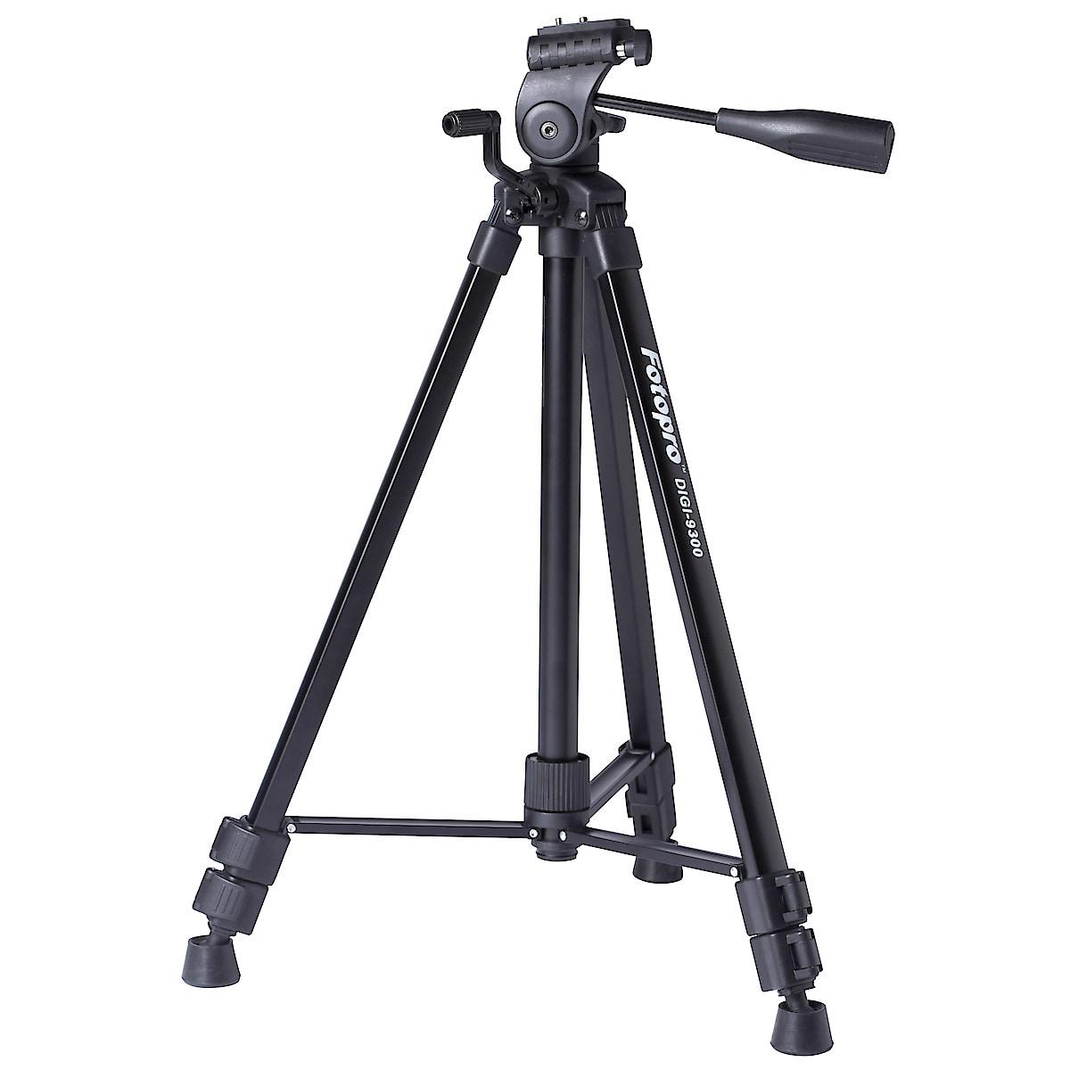 Kamerastativ Rollei Compact Traveler Star S2