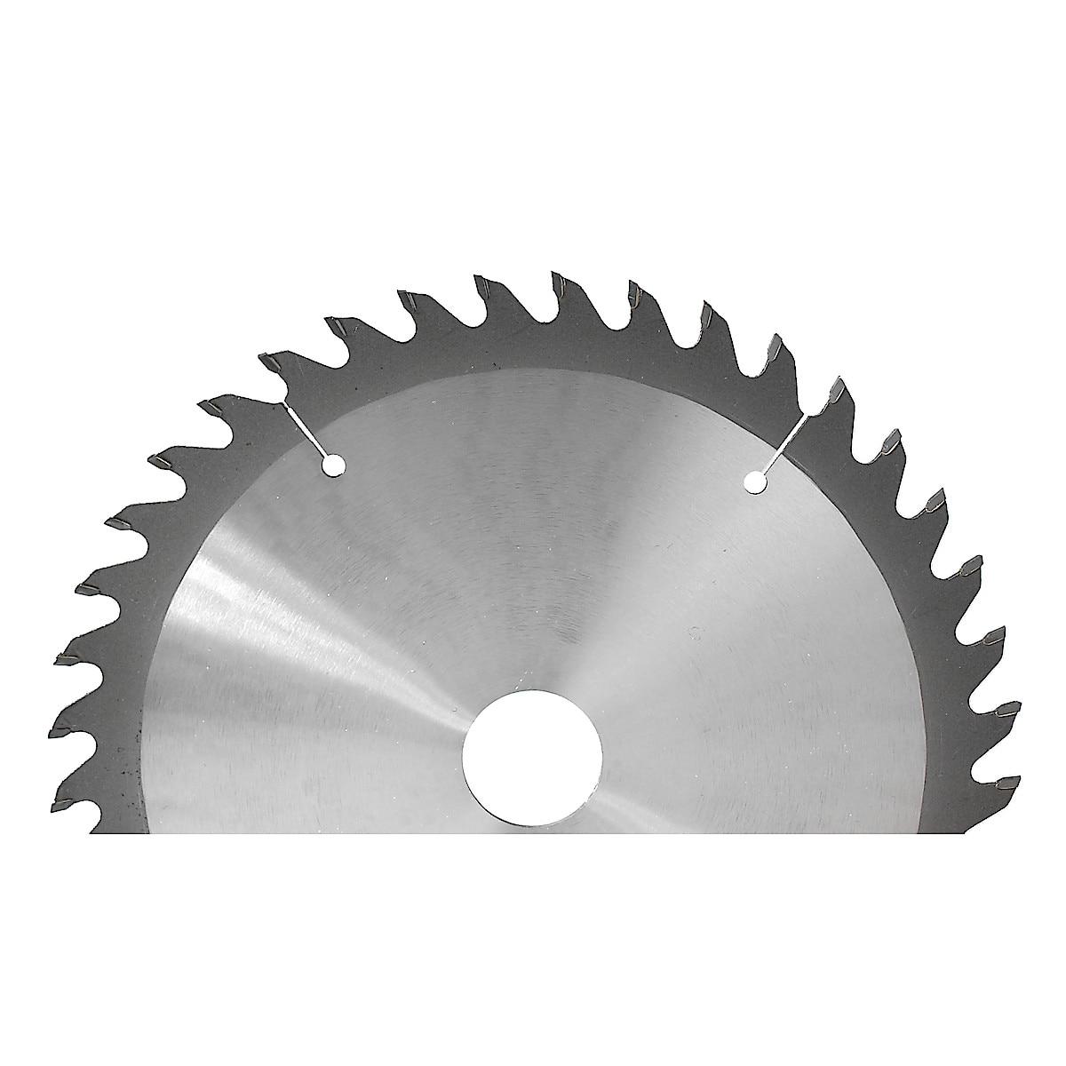 Sågklinga 254 x 16 mm 60T negativ tandning Cocraft
