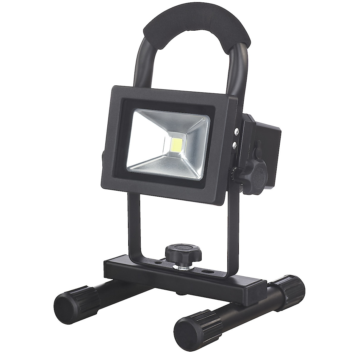 Rechargeable 10 W LED Site Light