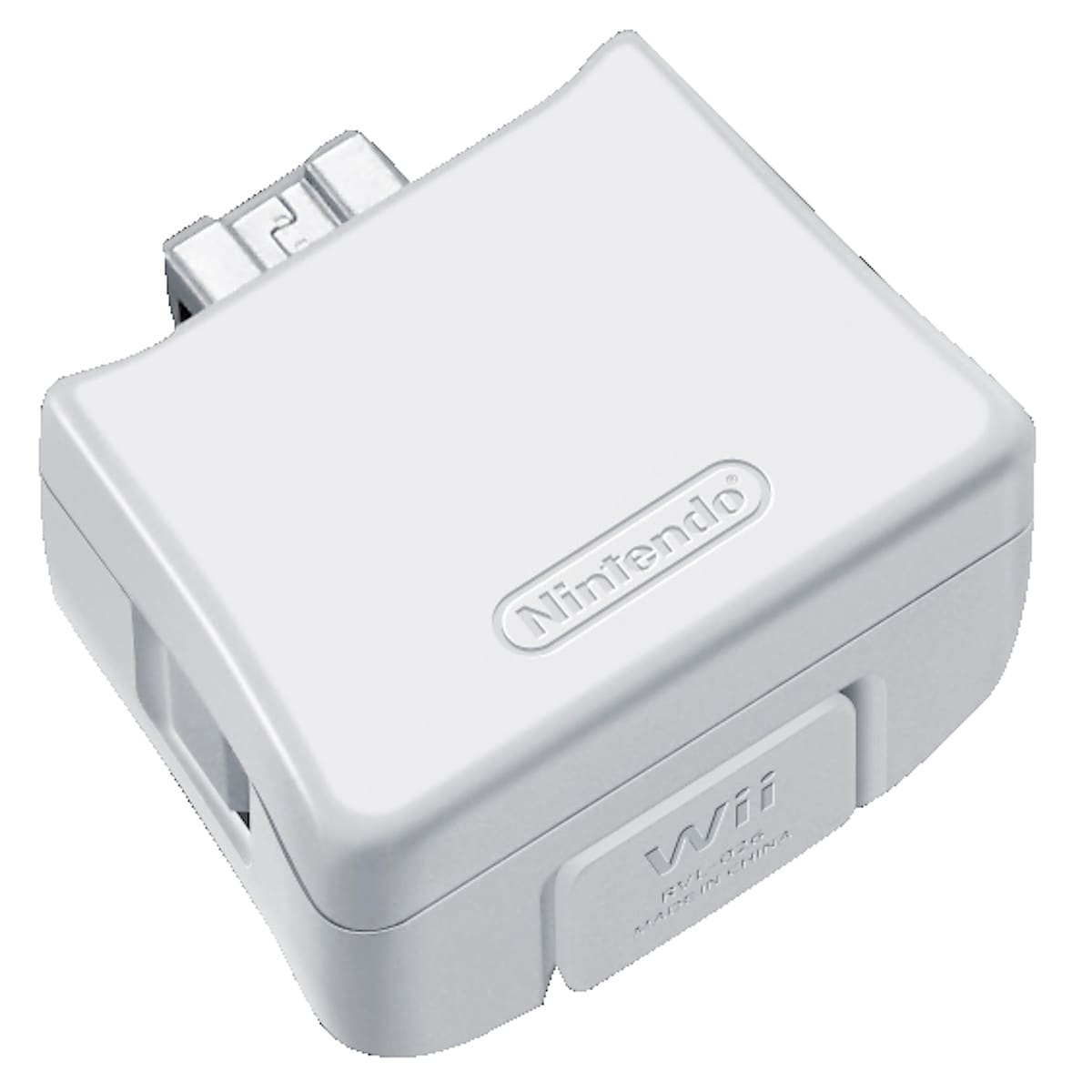 Wii Motion Plus,