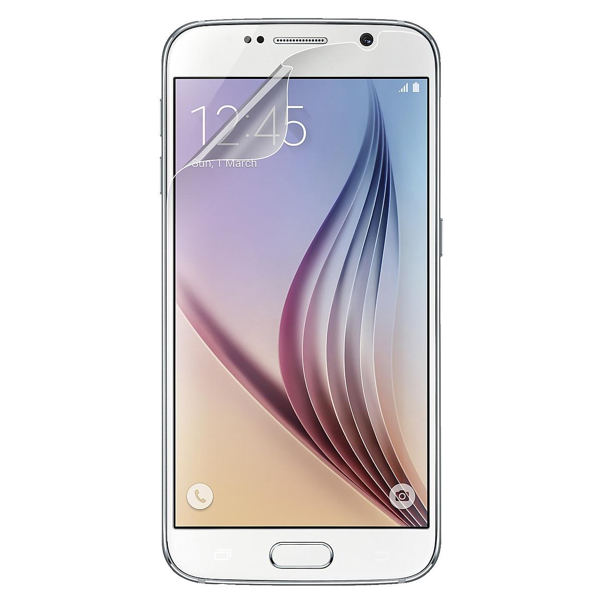 Displayskydd för Samsung Galaxy S6, Belkin